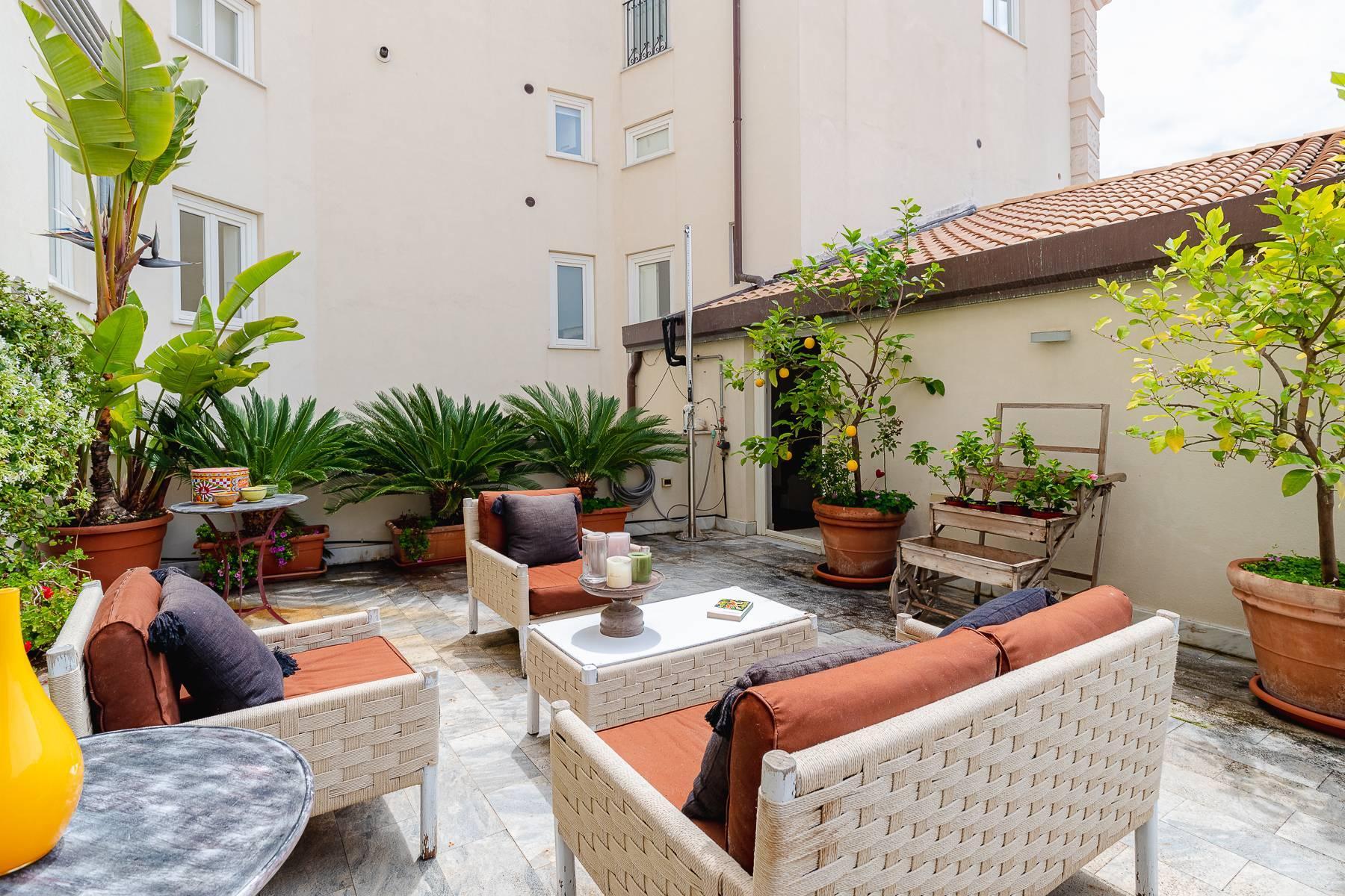 Exklusive Wohnung mit Terrasse in der Altstadt - 35