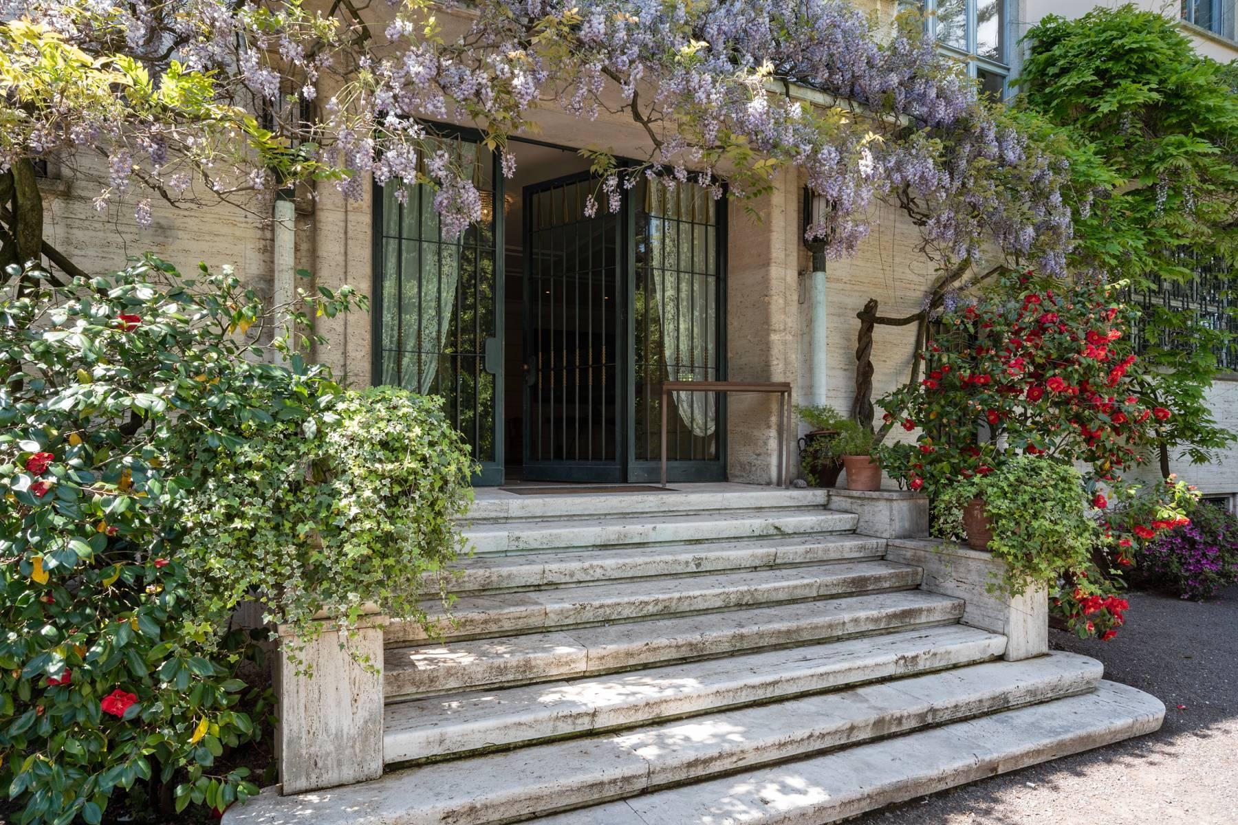 prestigiosa Villa sul Lago di Varese - 35