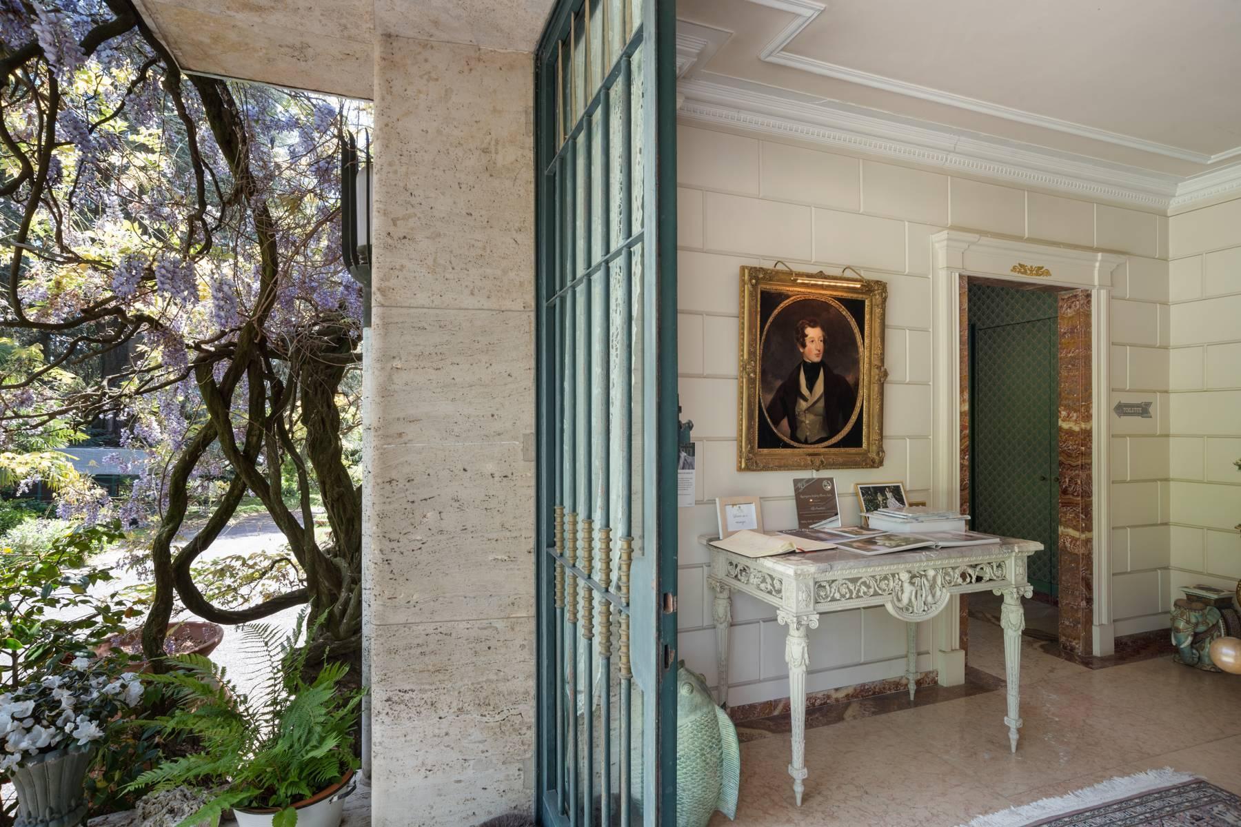 prestigiosa Villa sul Lago di Varese - 5