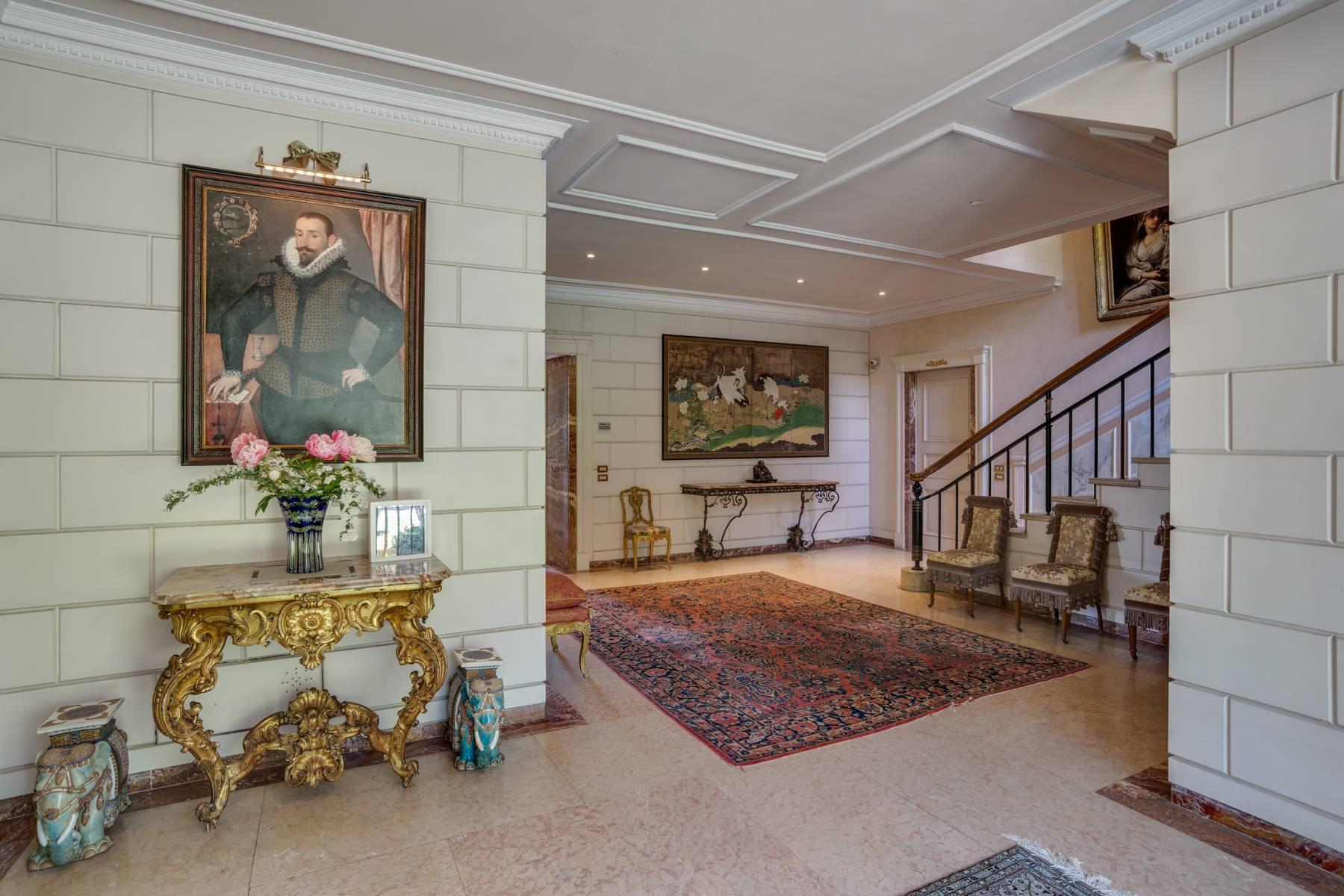 prestigiosa Villa sul Lago di Varese - 7