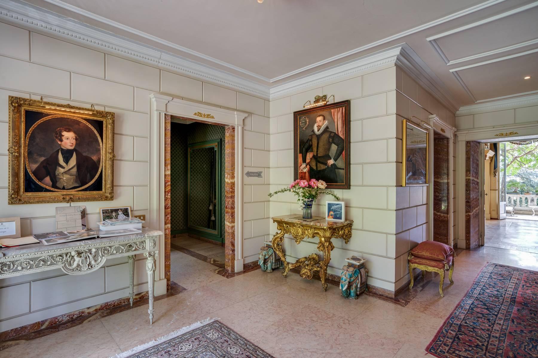 prestigiosa Villa sul Lago di Varese - 8