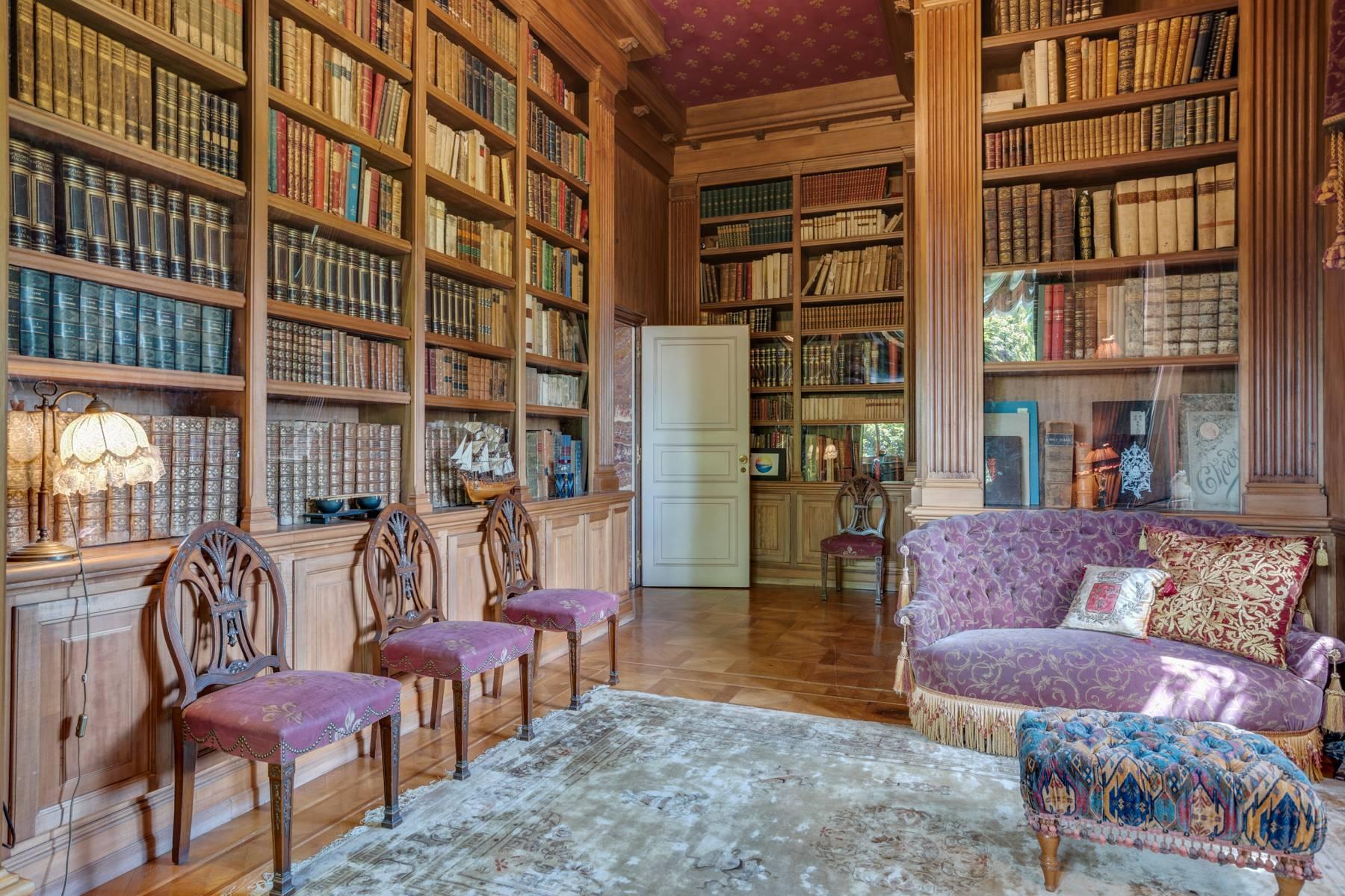 prestigiosa Villa sul Lago di Varese - 10