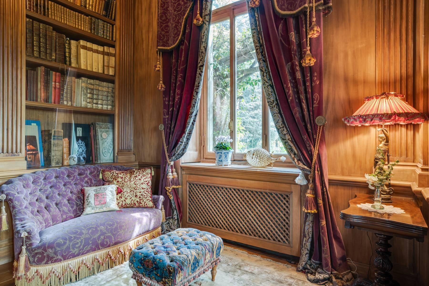 prestigiosa Villa sul Lago di Varese - 11