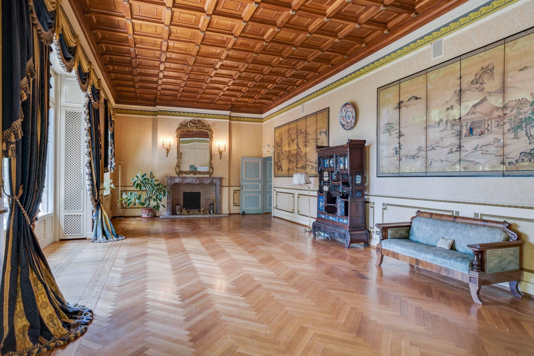 prestigiosa Villa sul Lago di Varese - 12