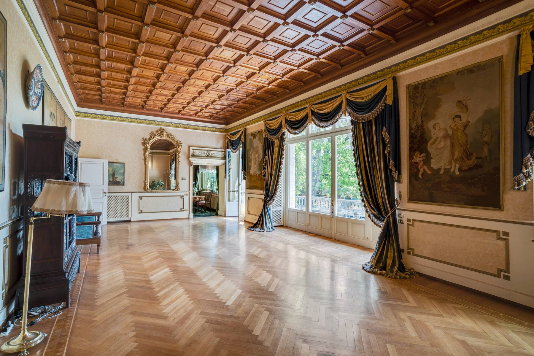 prestigiosa Villa sul Lago di Varese - 13
