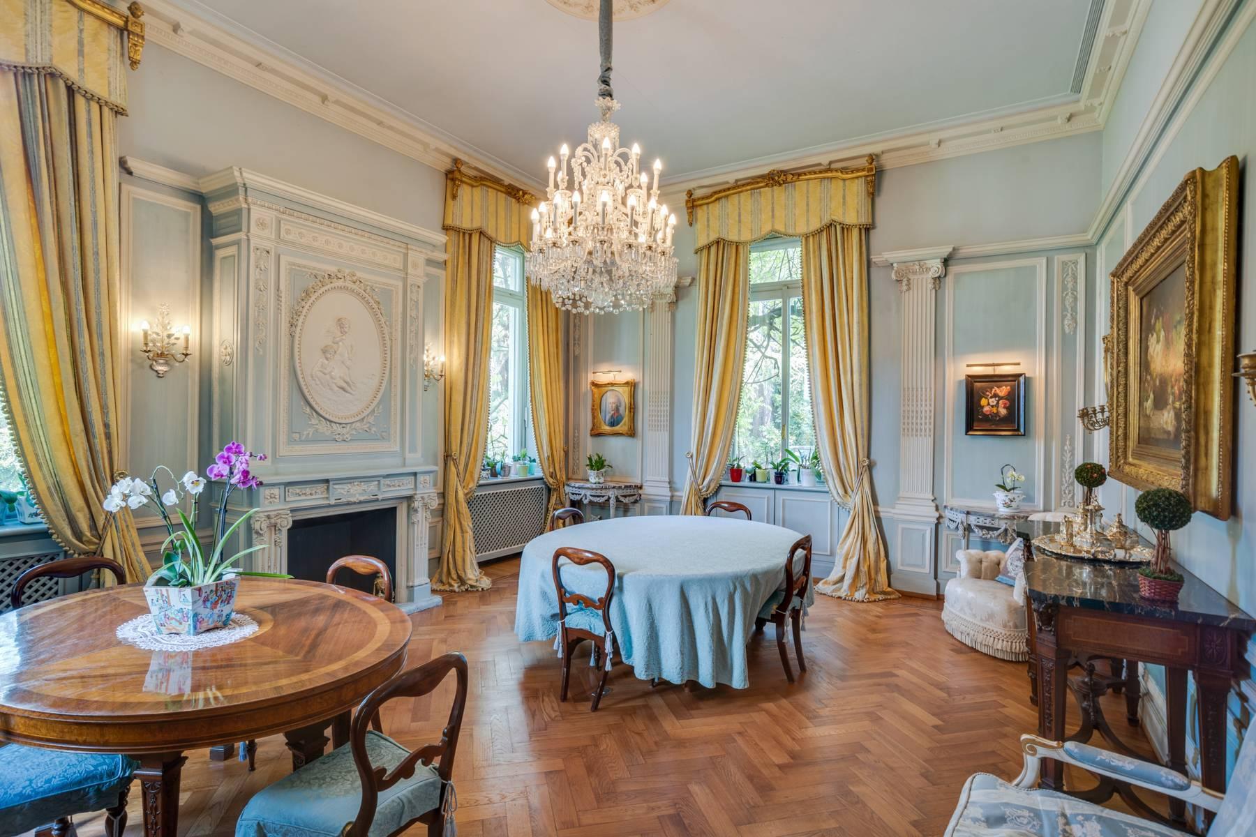 prestigiosa Villa sul Lago di Varese - 14
