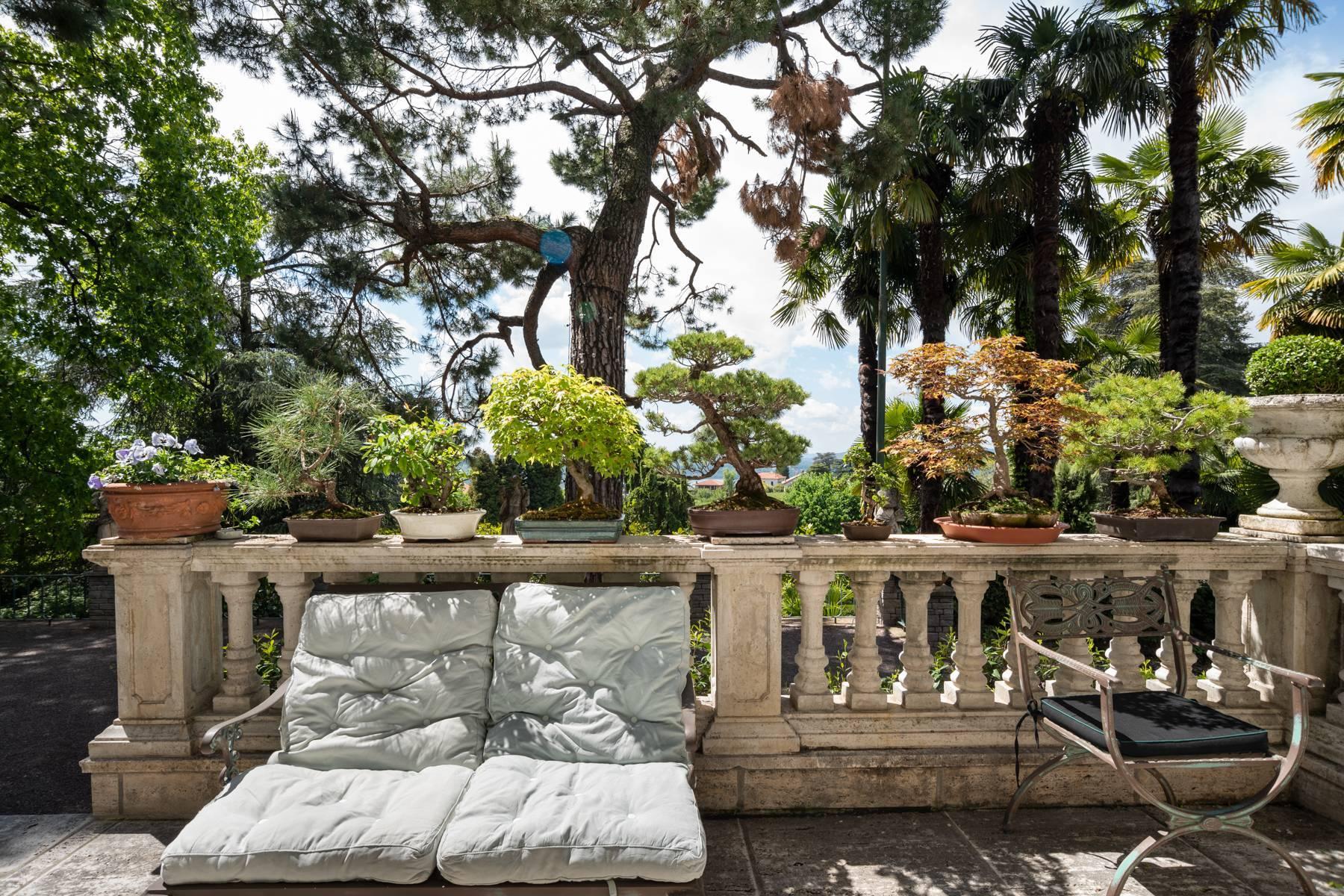 prestigiosa Villa sul Lago di Varese - 25