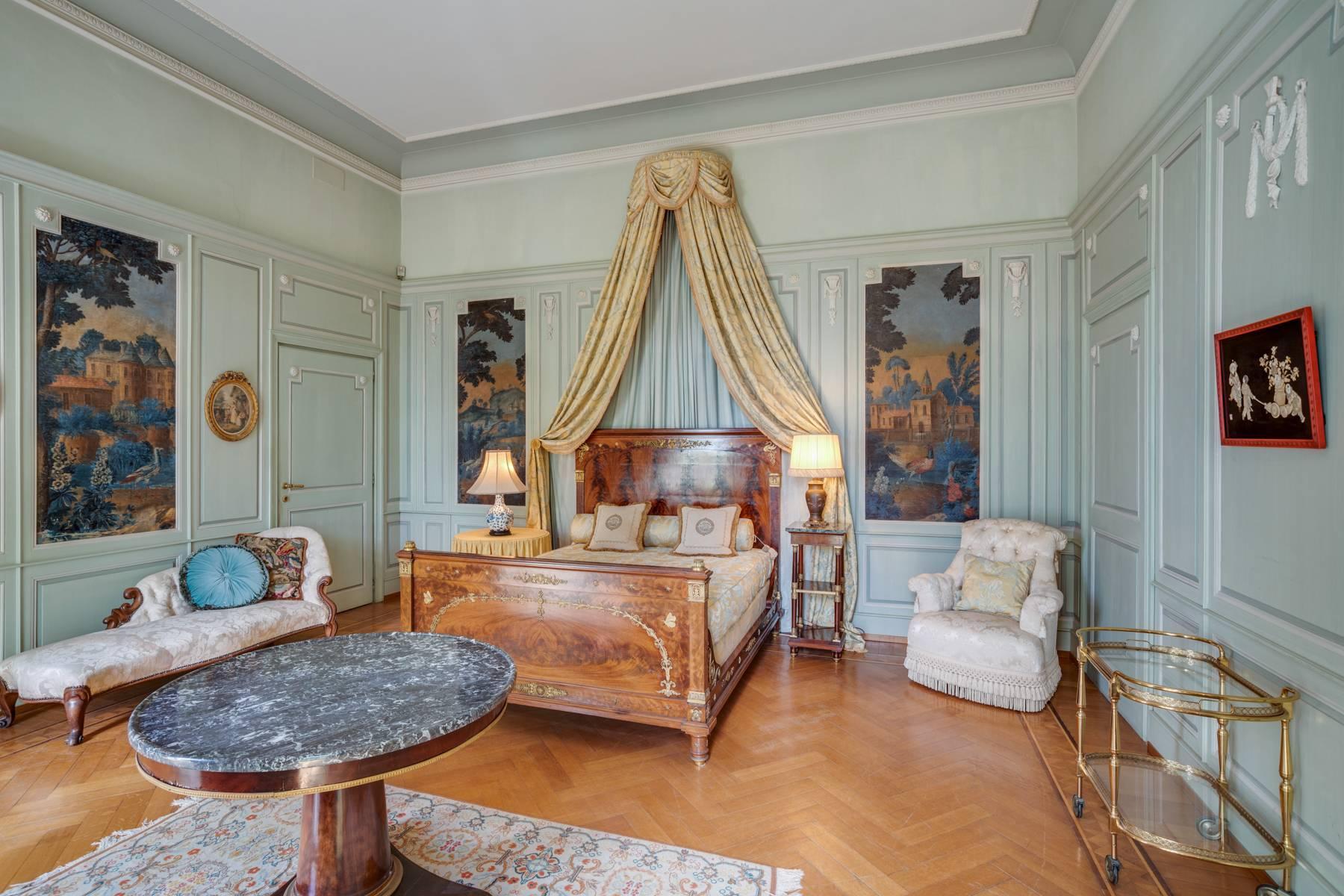 prestigiosa Villa sul Lago di Varese - 15