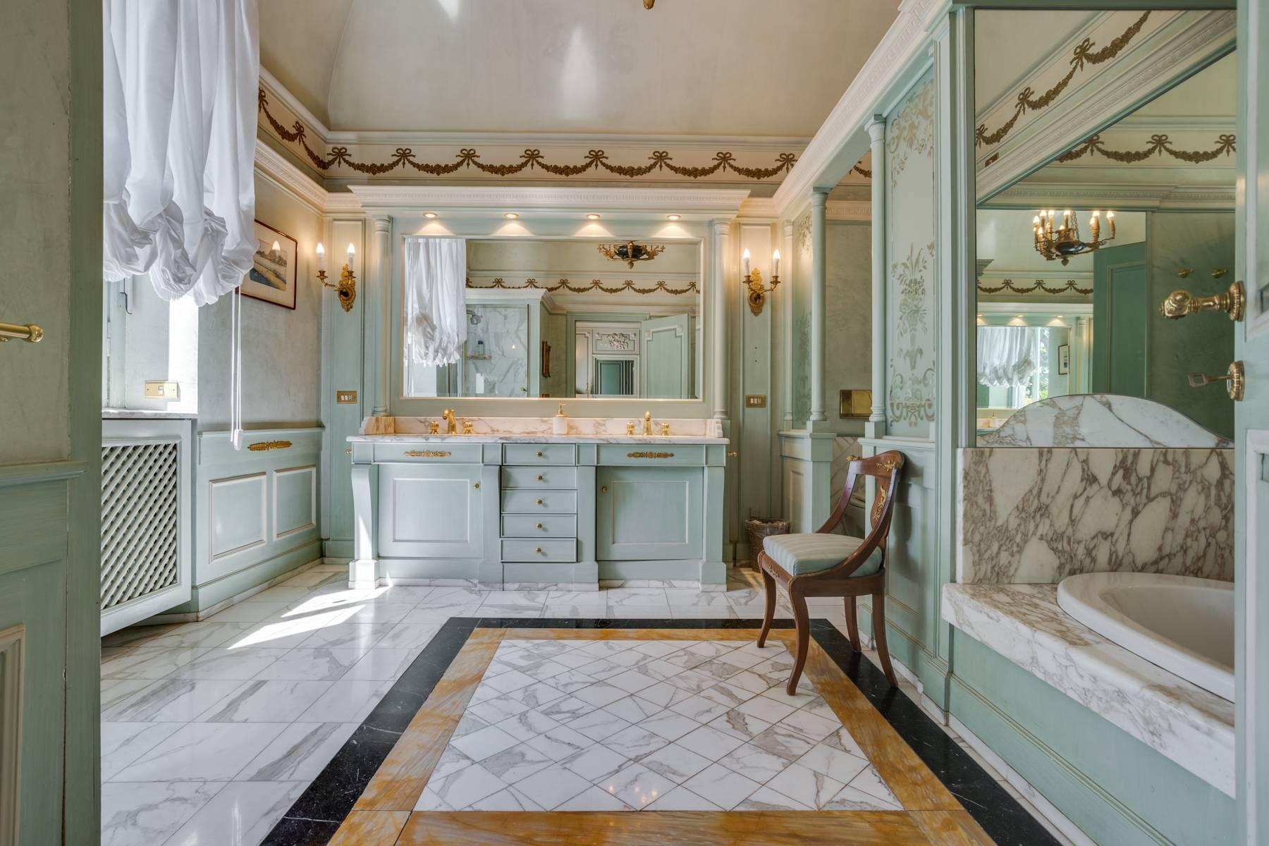 prestigiosa Villa sul Lago di Varese - 17
