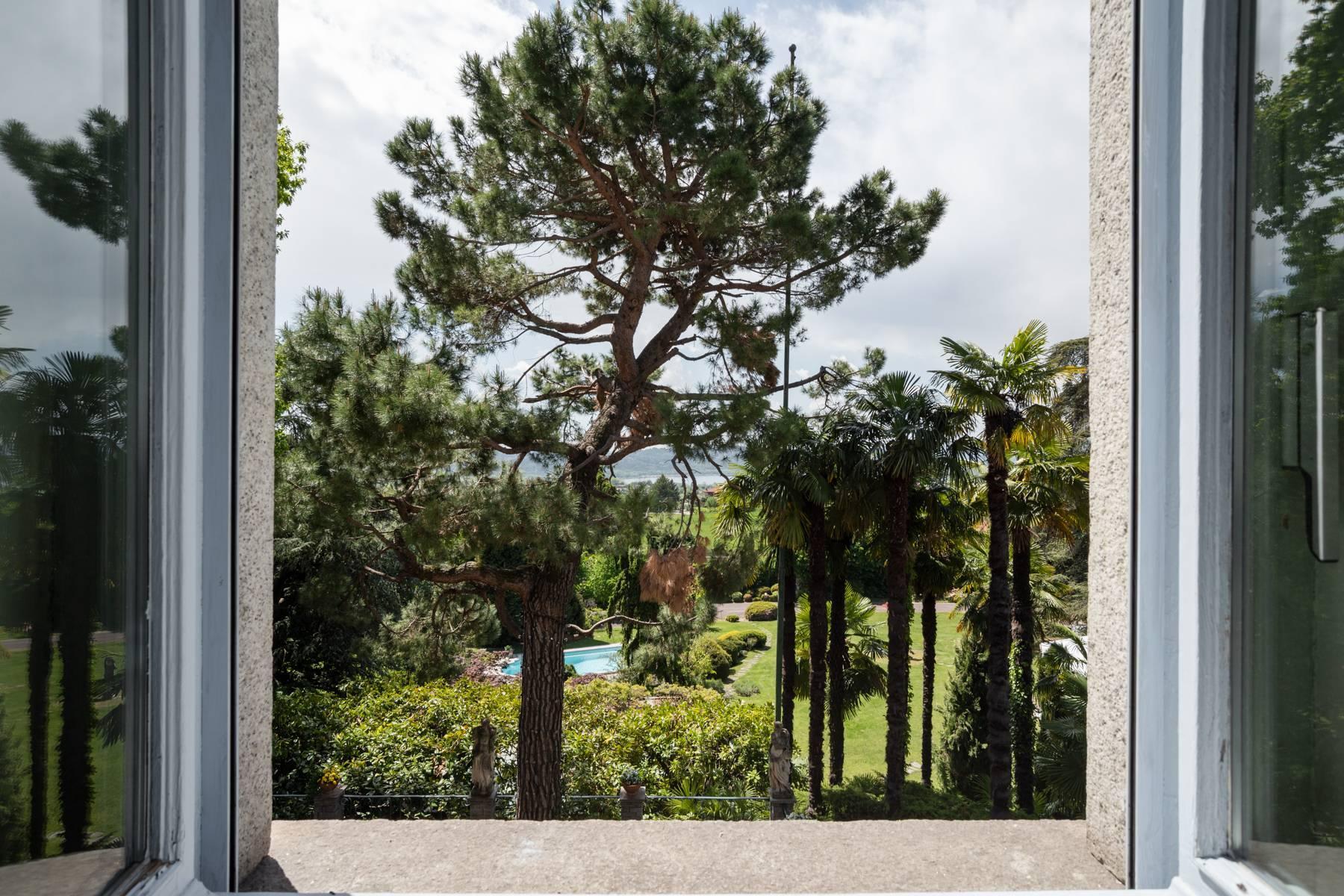 prestigiosa Villa sul Lago di Varese - 19