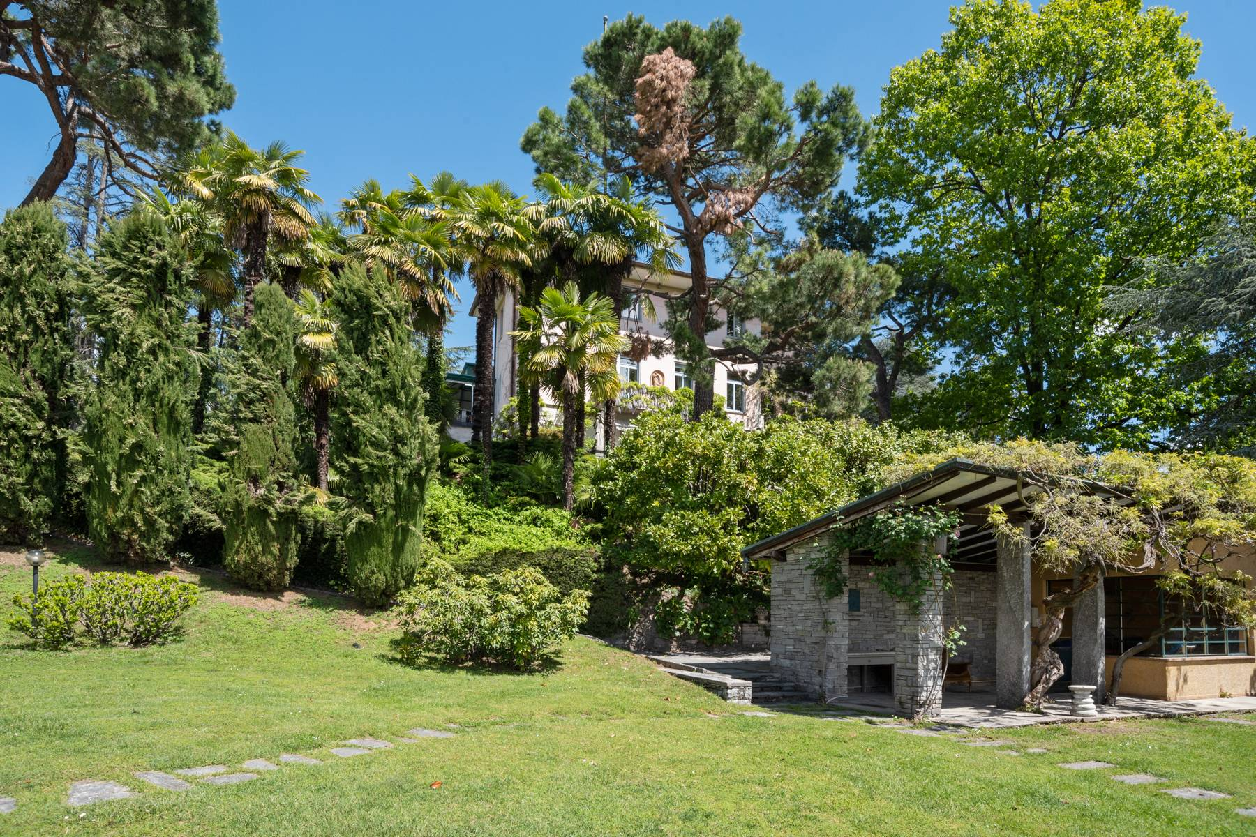 prestigiosa Villa sul Lago di Varese - 21