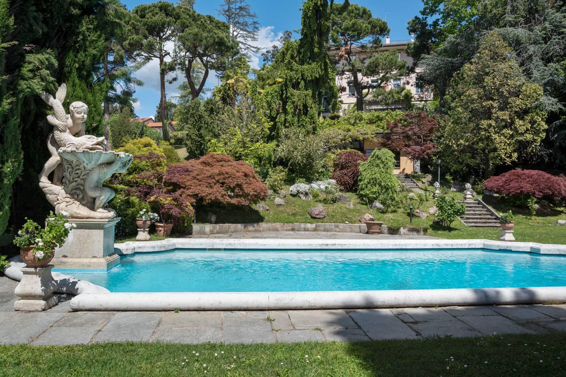 prestigiosa Villa sul Lago di Varese - 23