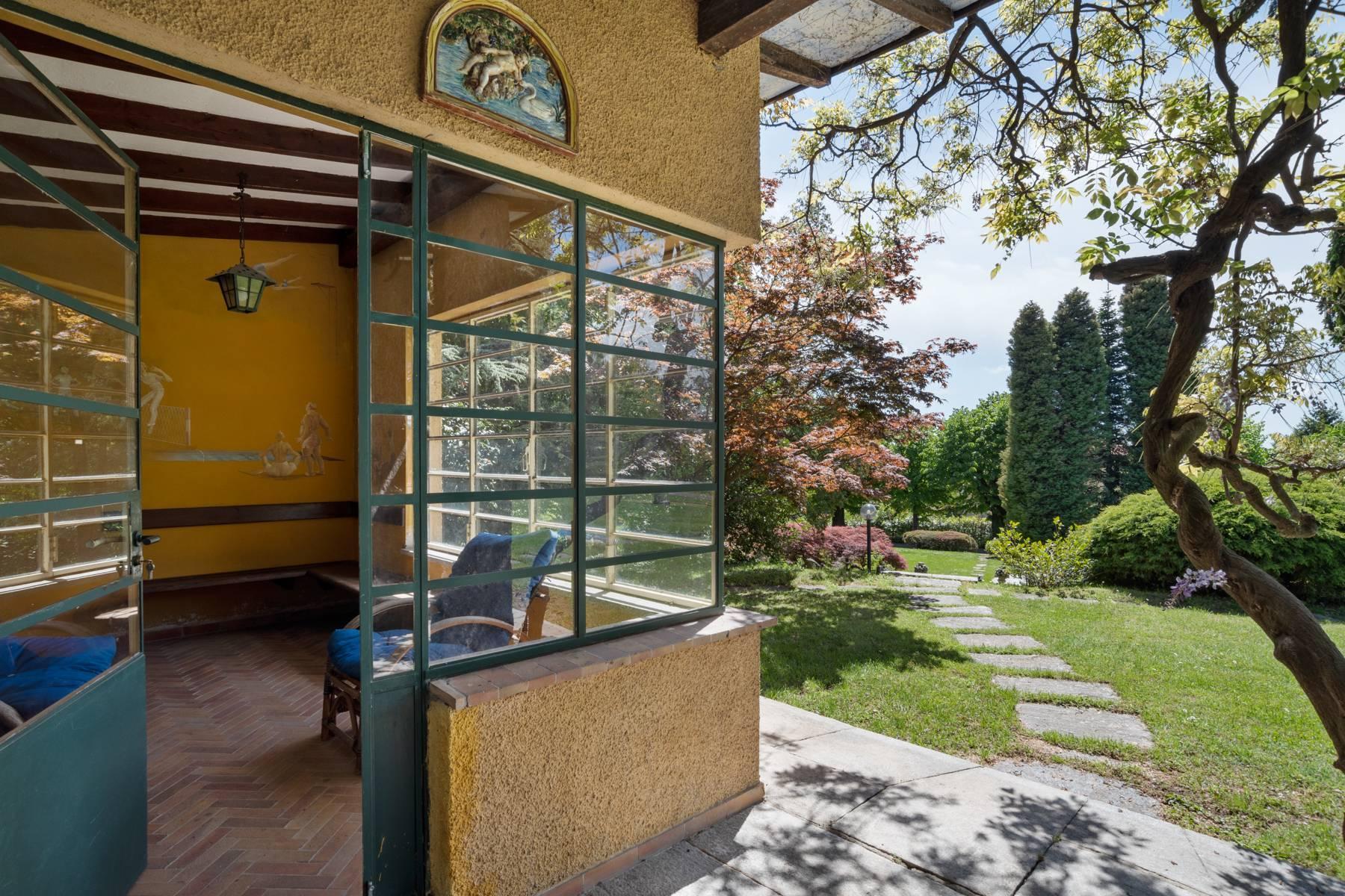 prestigiosa Villa sul Lago di Varese - 3