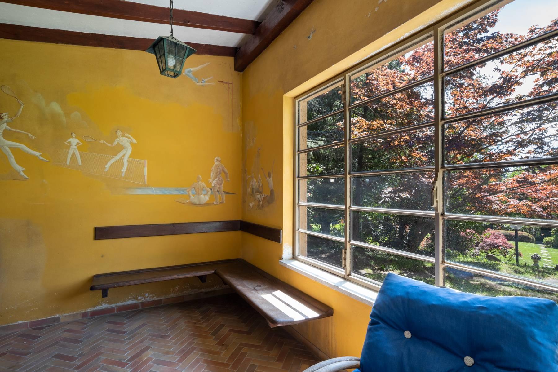 prestigiosa Villa sul Lago di Varese - 18