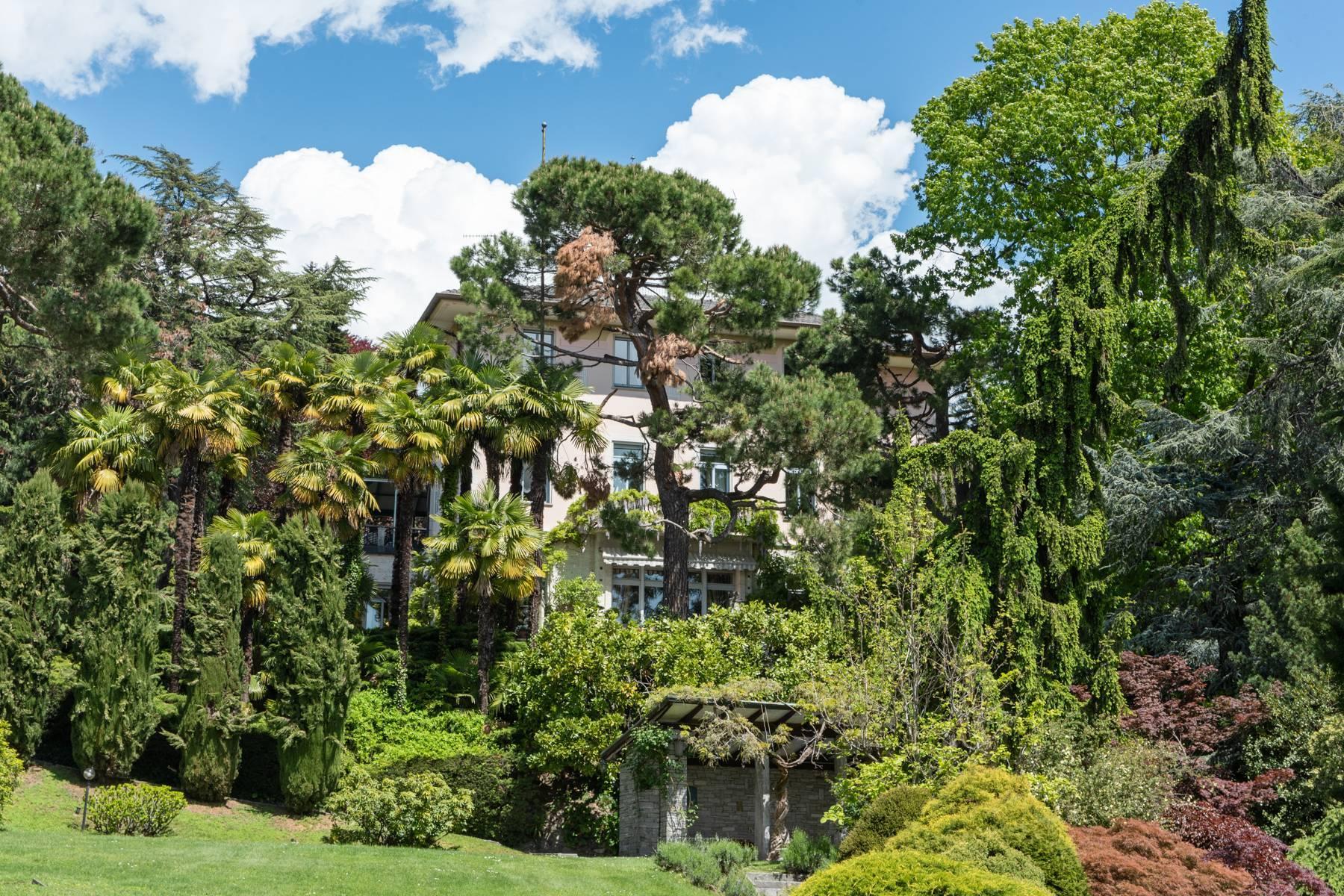 prestigiosa Villa sul Lago di Varese - 26