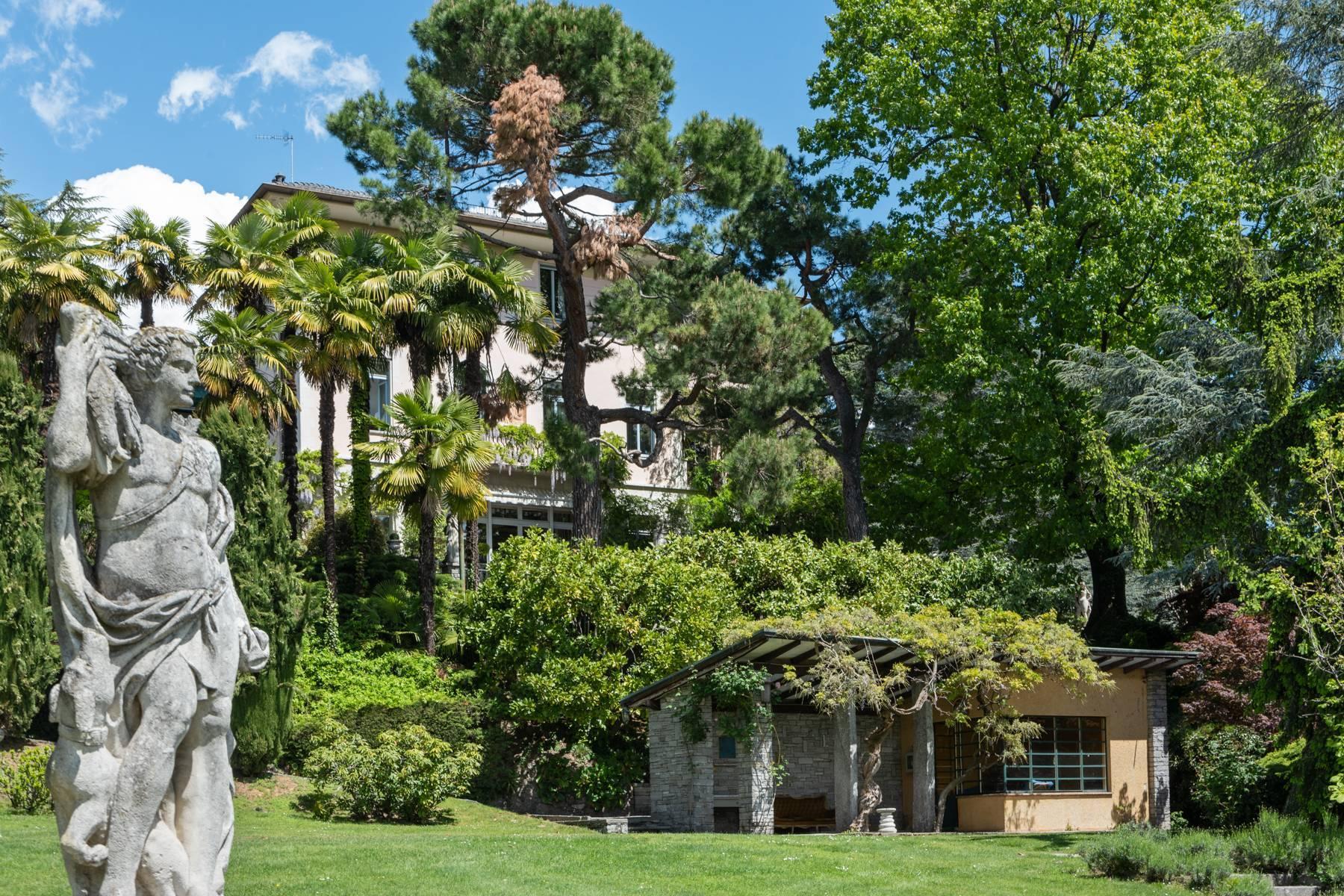 prestigiosa Villa sul Lago di Varese - 28