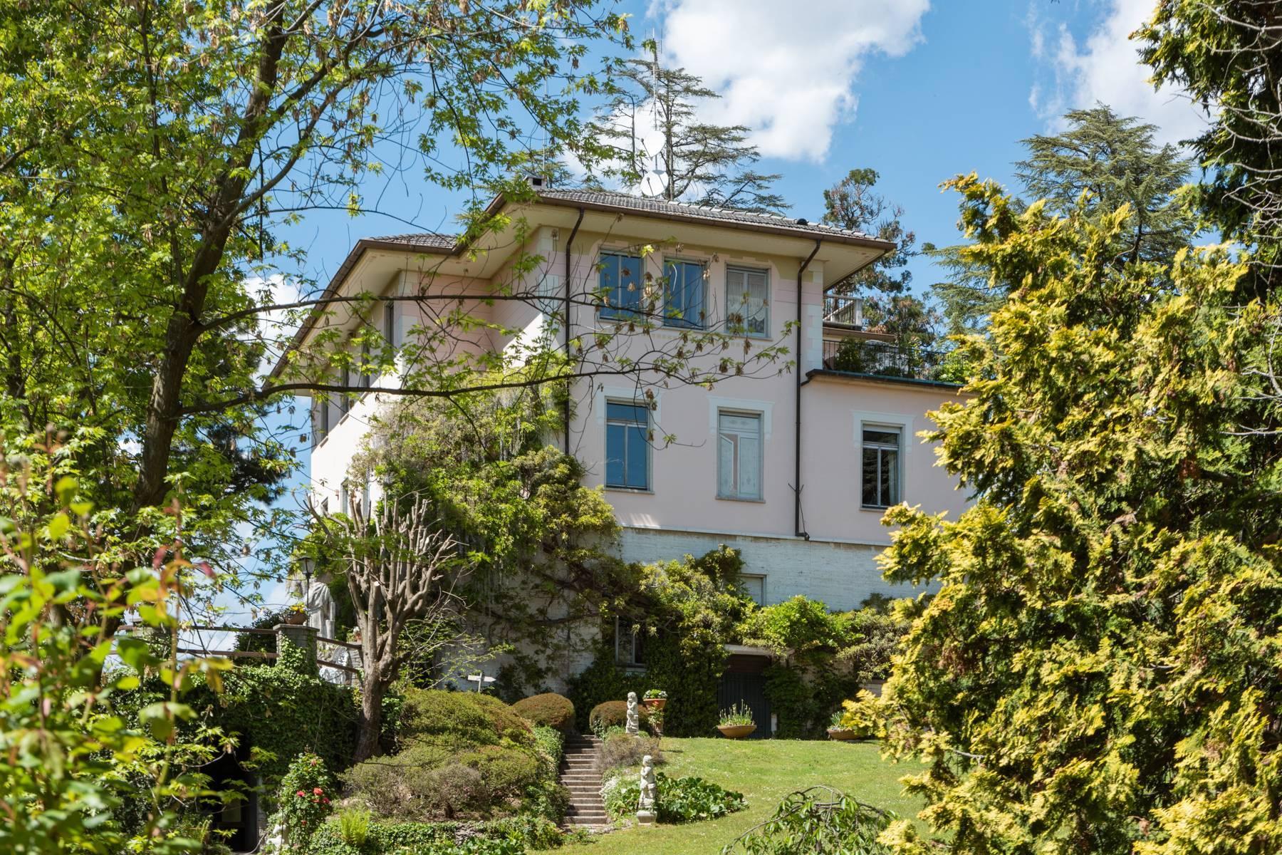prestigiosa Villa sul Lago di Varese - 27