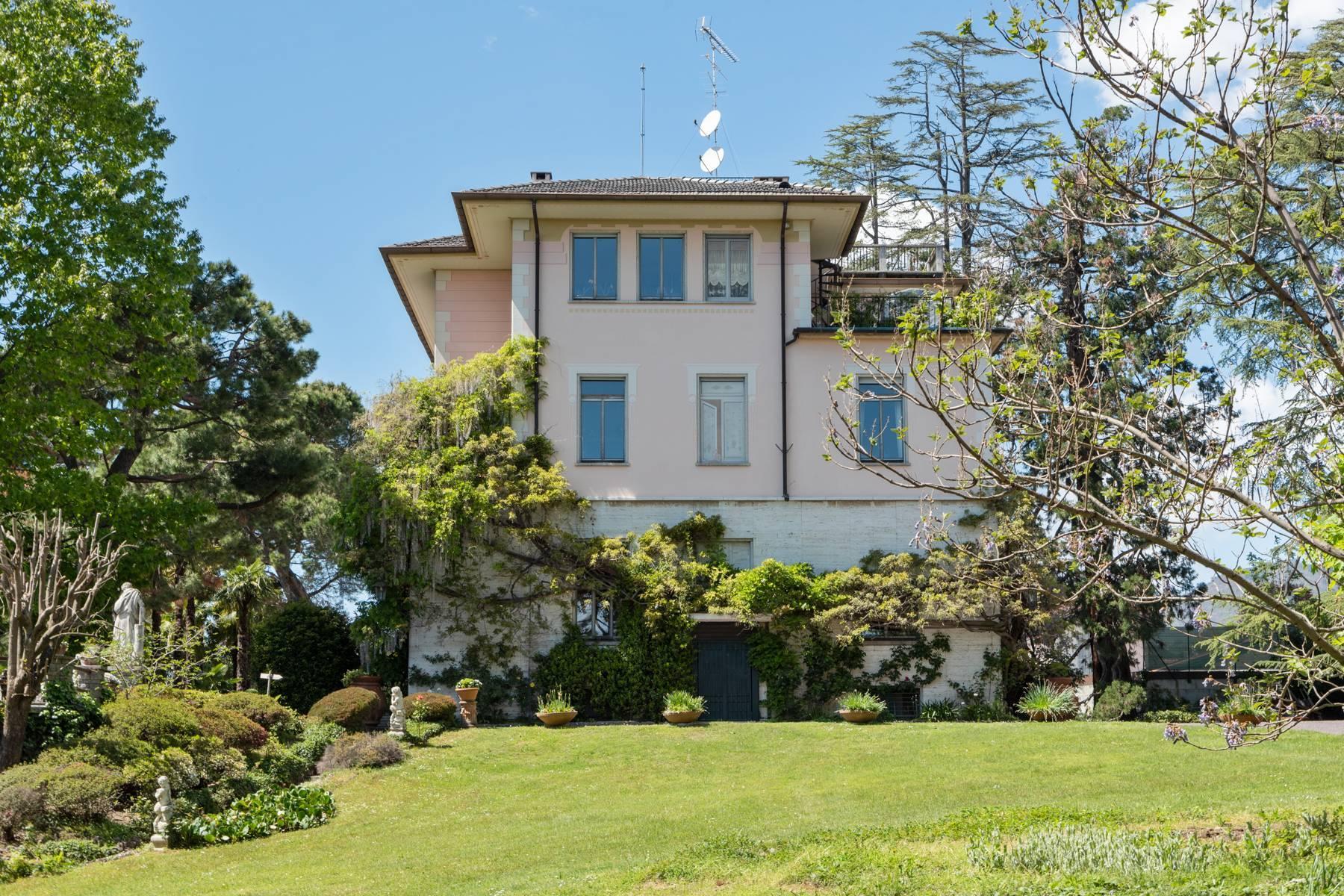 prestigiosa Villa sul Lago di Varese - 29