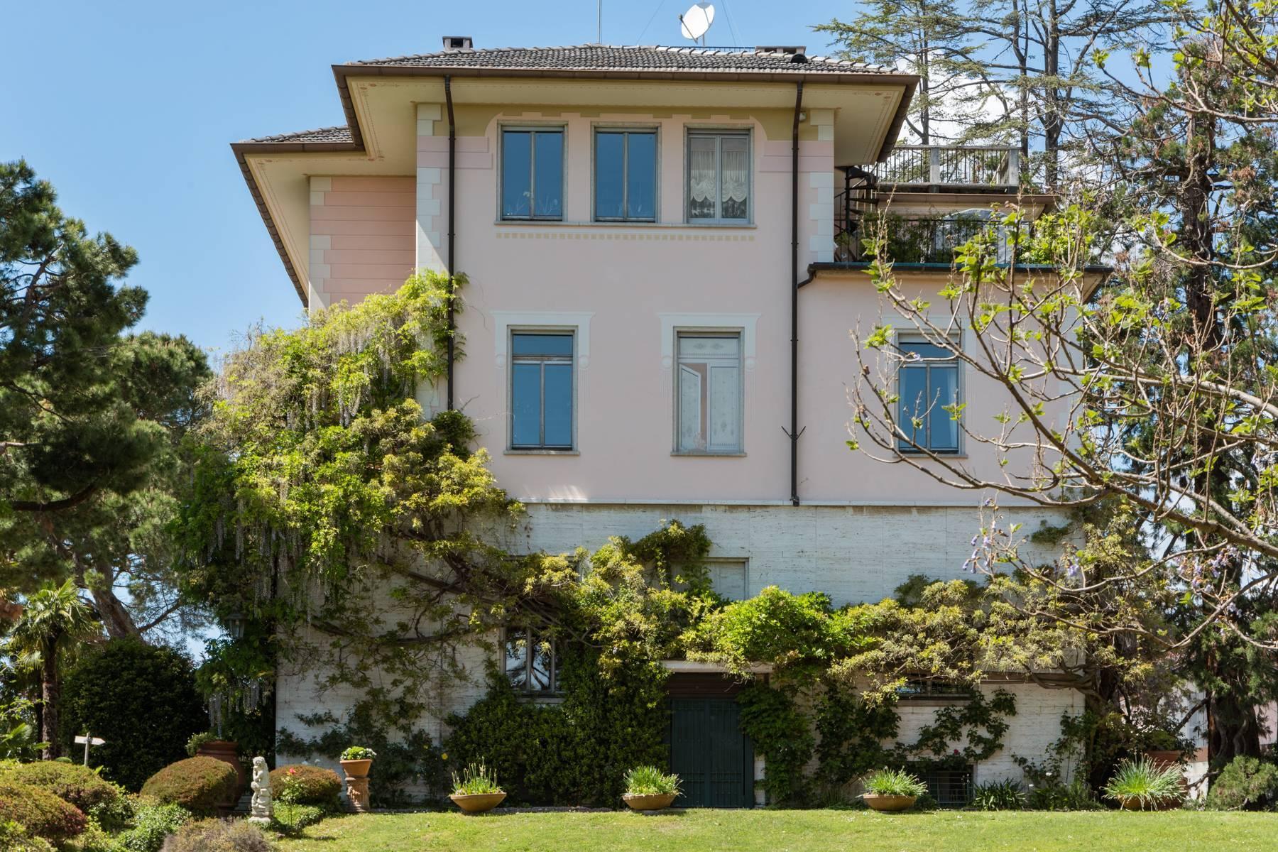 prestigiosa Villa sul Lago di Varese - 30