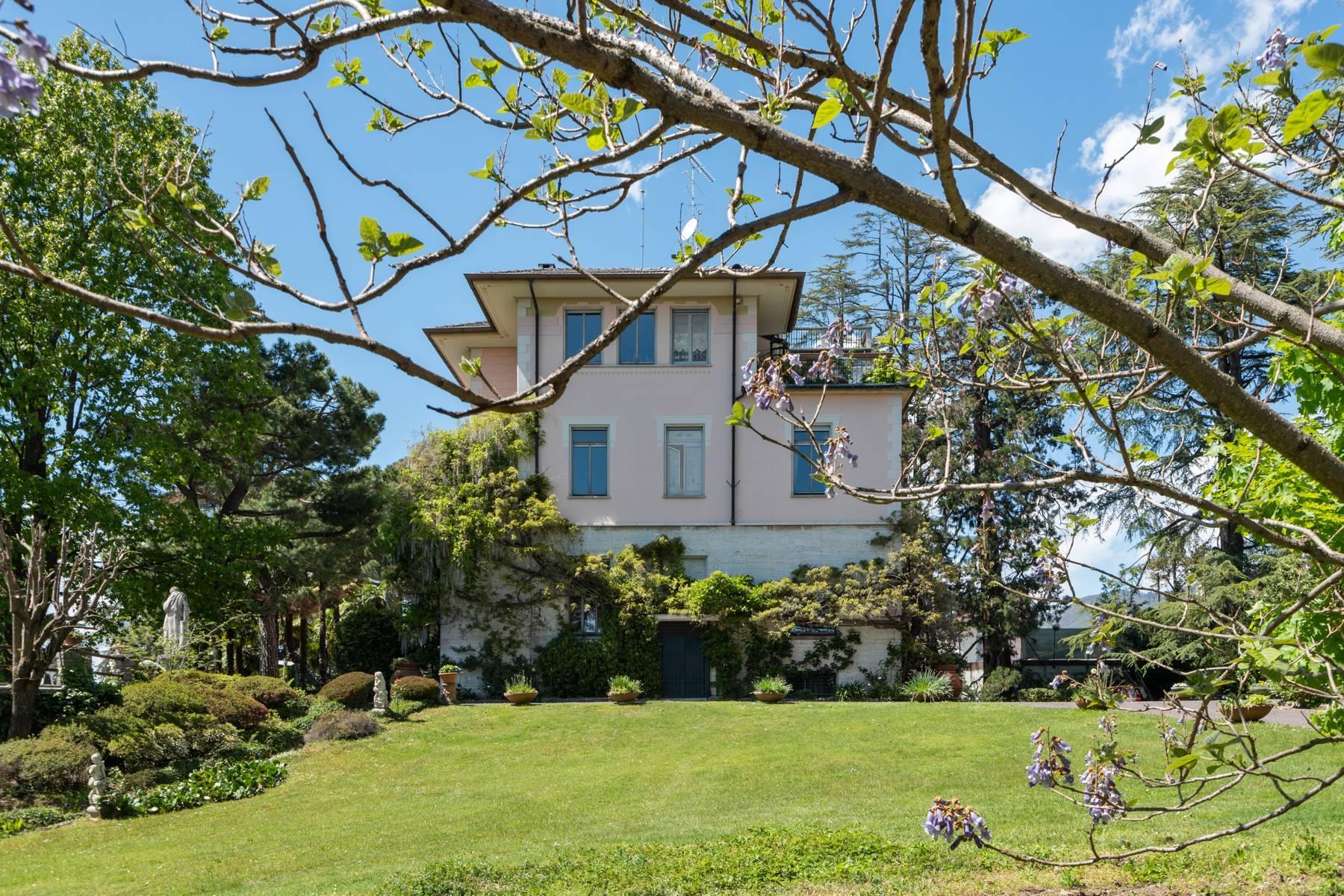 prestigiosa Villa sul Lago di Varese - 31