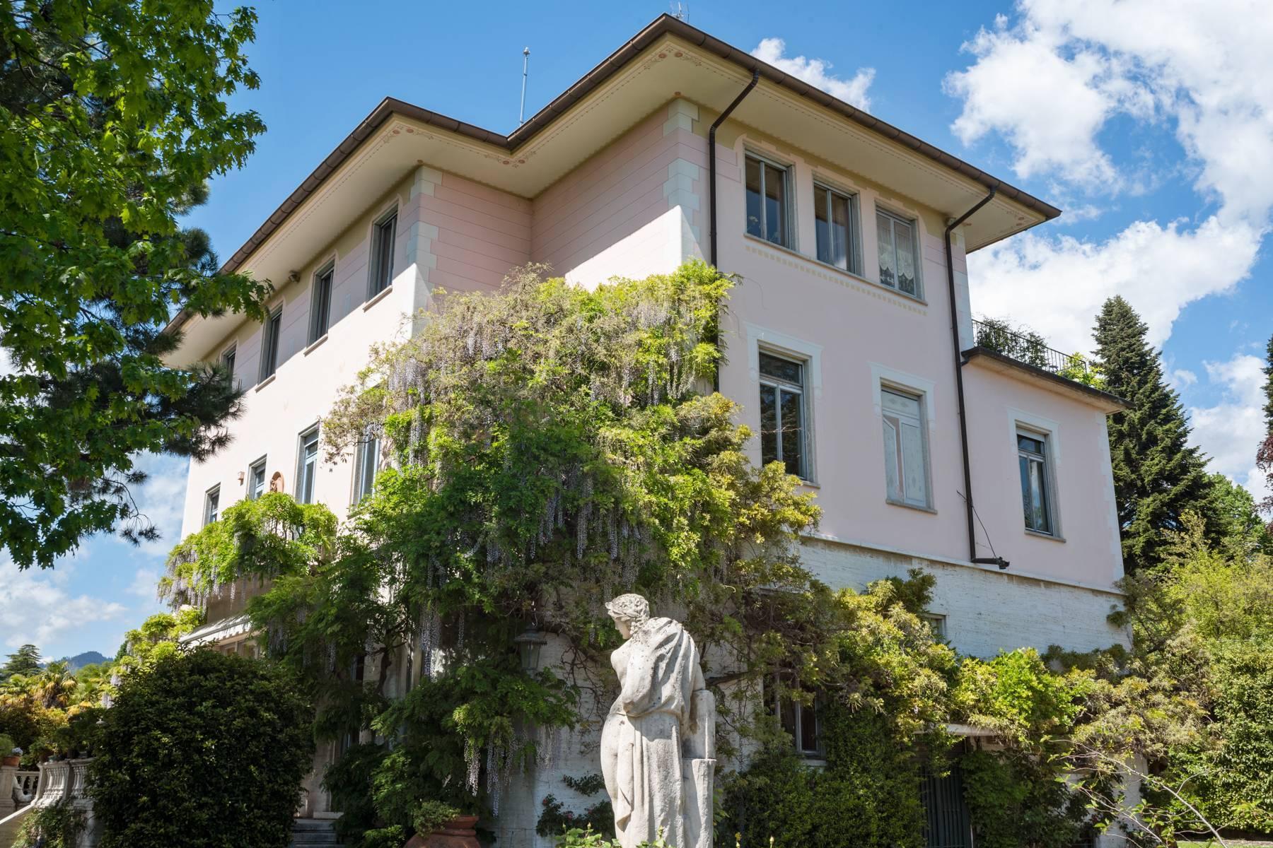 prestigiosa Villa sul Lago di Varese - 32