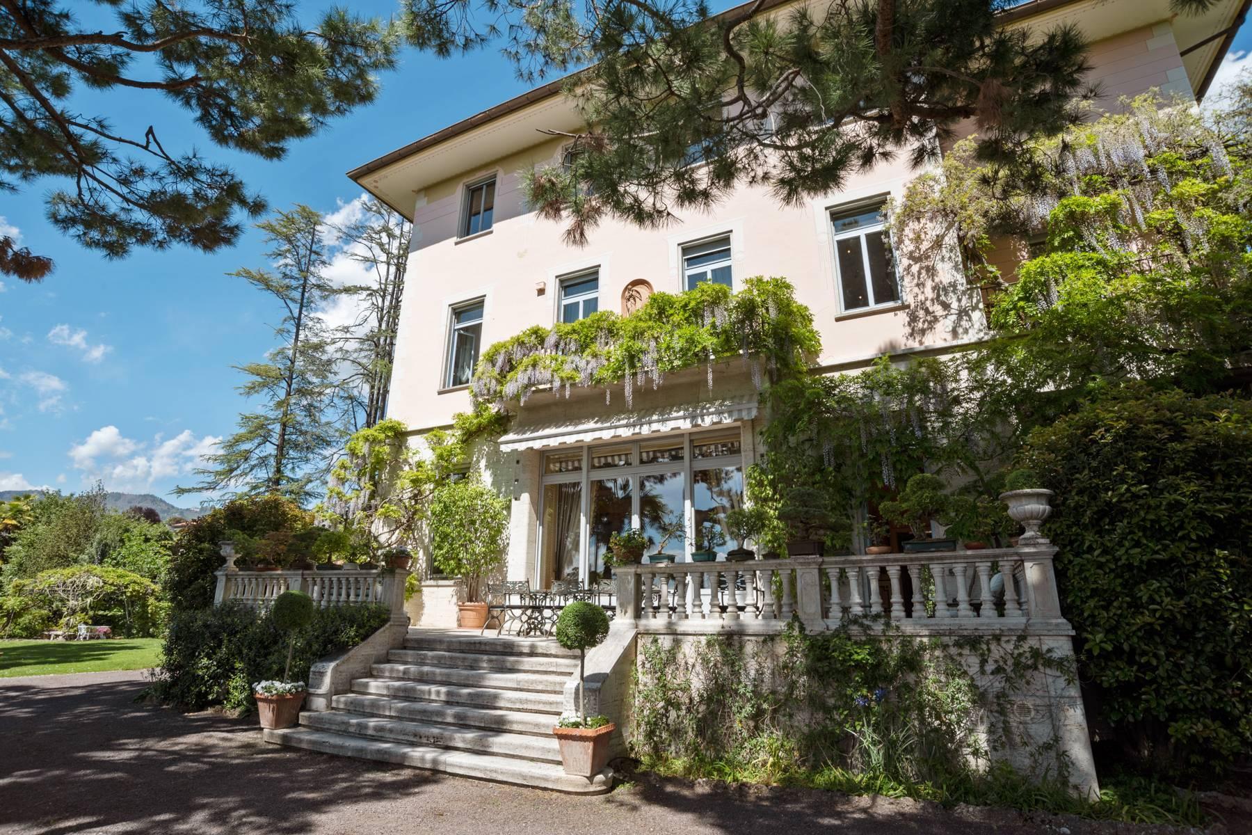 prestigiosa Villa sul Lago di Varese - 33