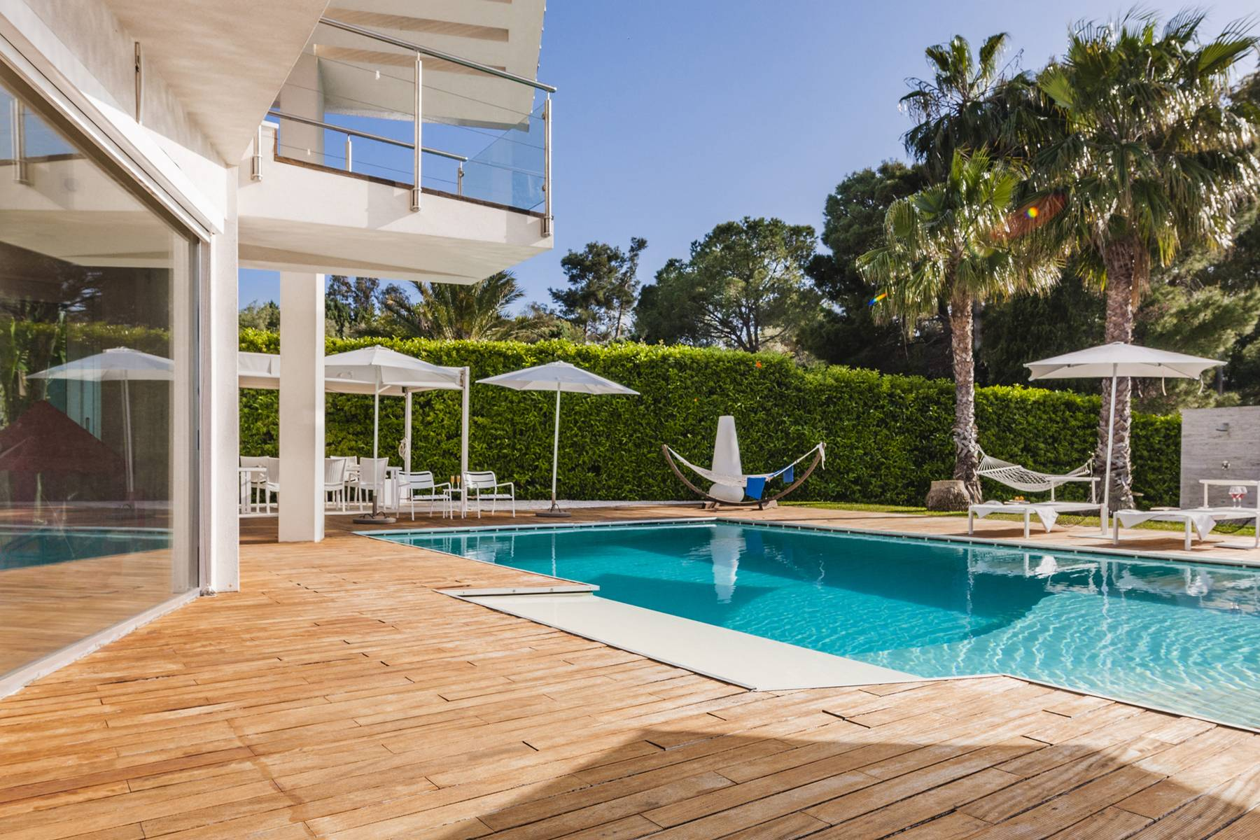 Villa con piscina a Brucoli - 19