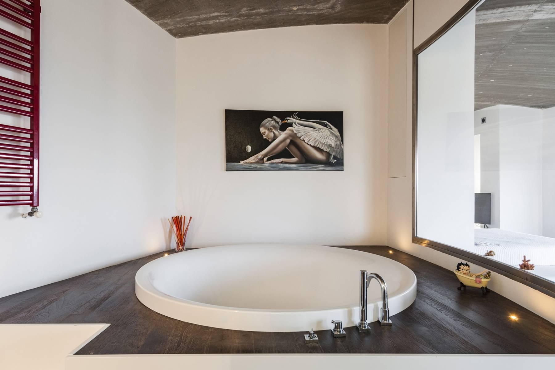 Villa con piscina a Brucoli - 27