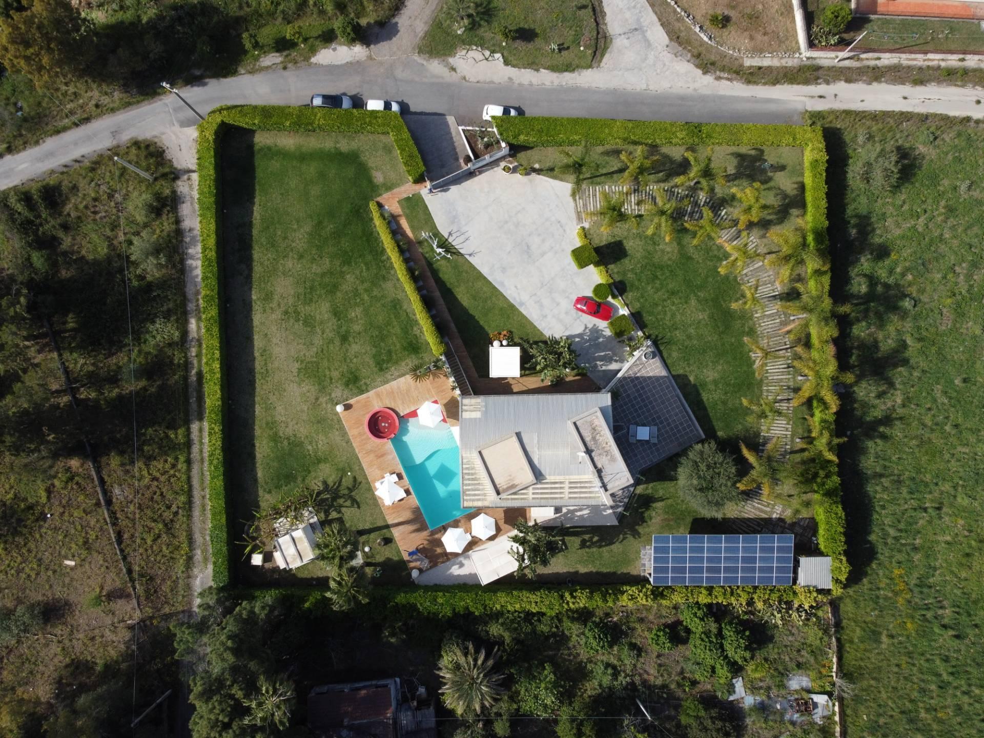 Villa con piscina a Brucoli - 42