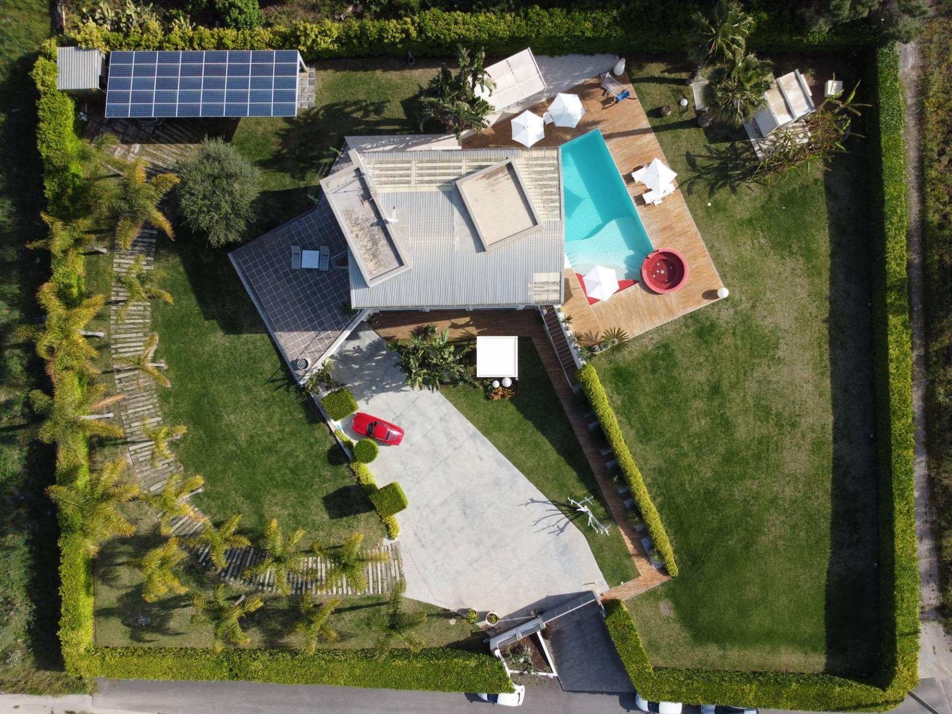 Villa con piscina a Brucoli - 6