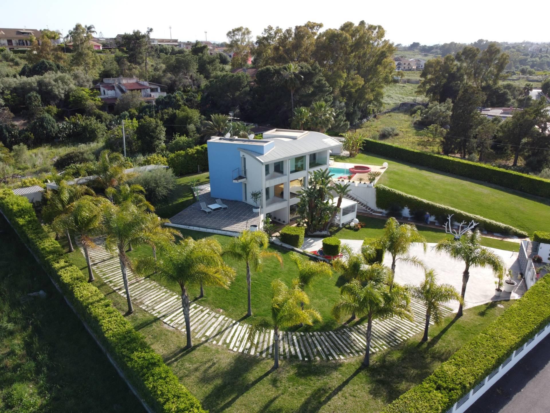 Villa con piscina a Brucoli - 49
