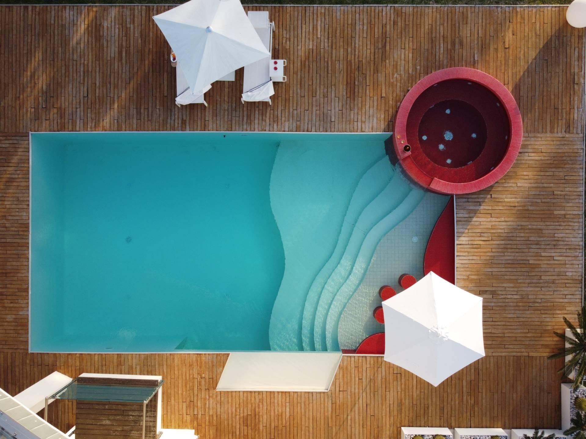Villa con piscina a Brucoli - 29