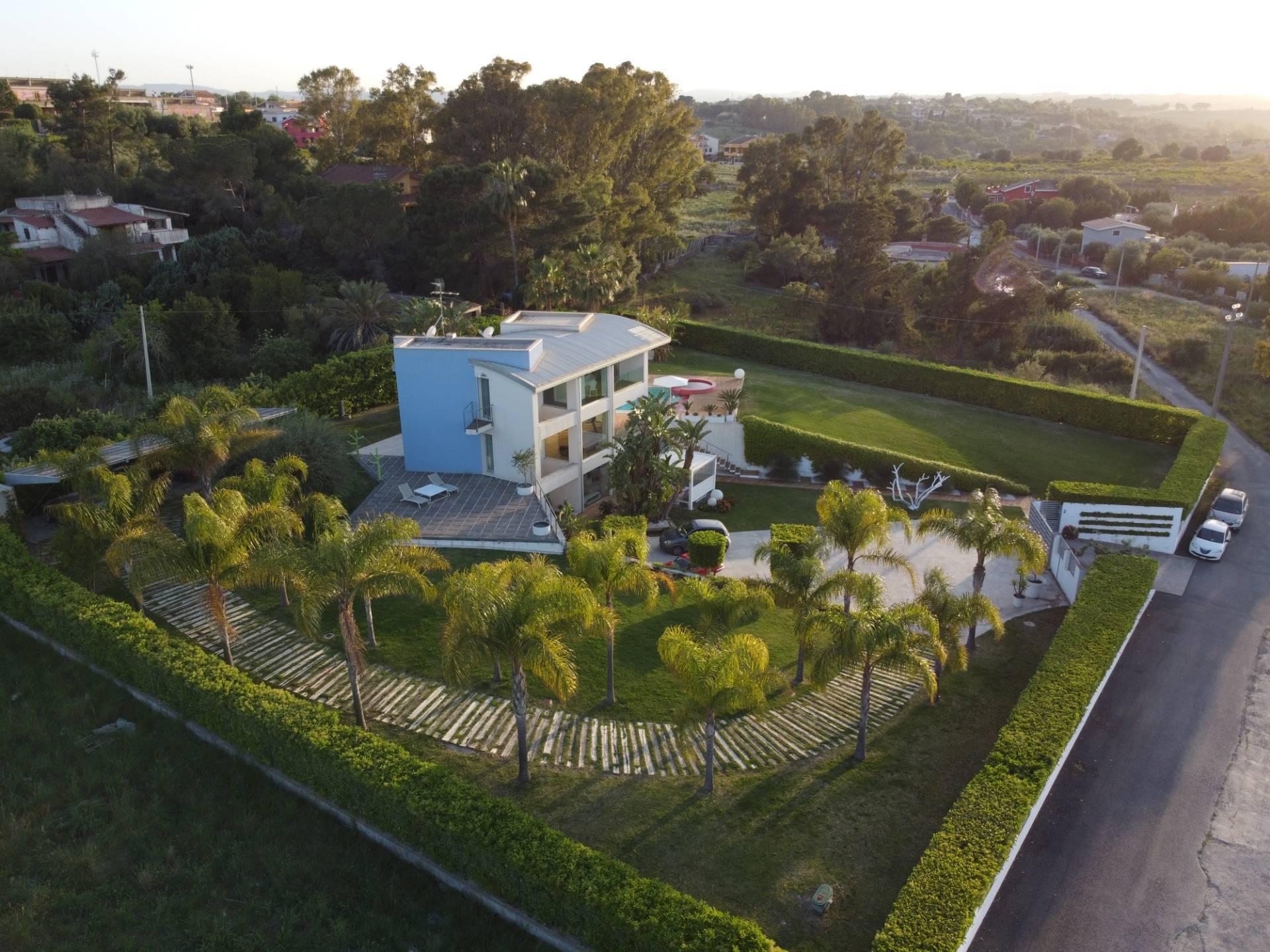 Villa con piscina a Brucoli - 50