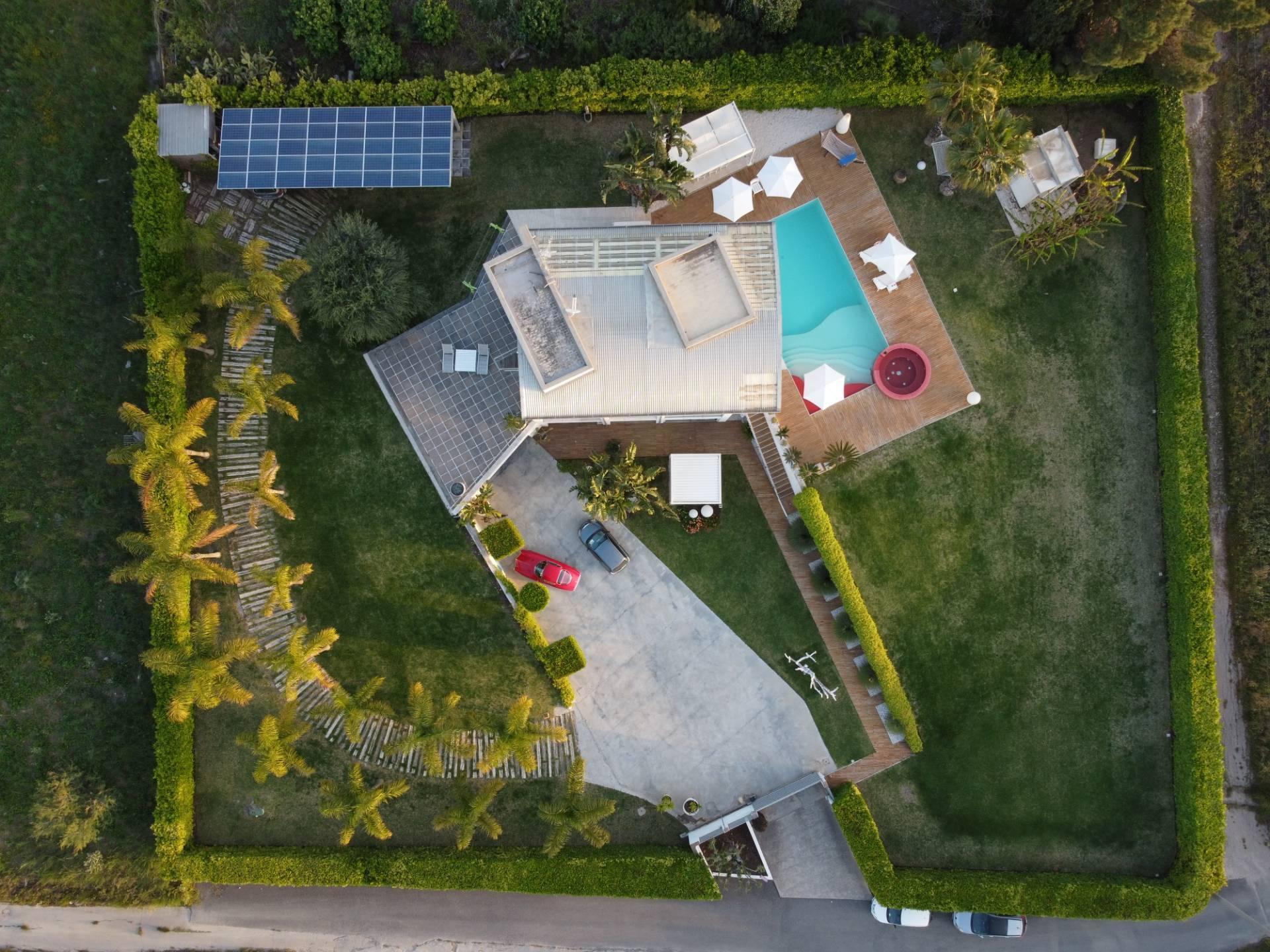 Villa con piscina a Brucoli - 43