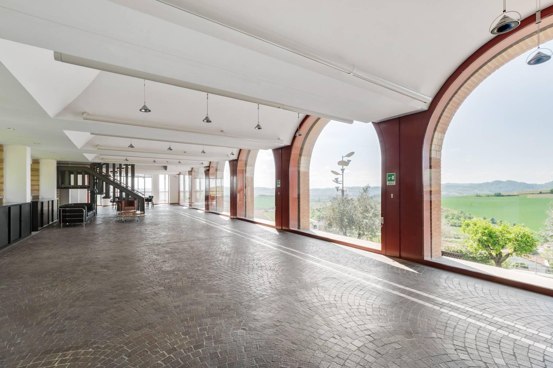 Prestigioso complesso immobiliare sulle colline del Monferrato - 10