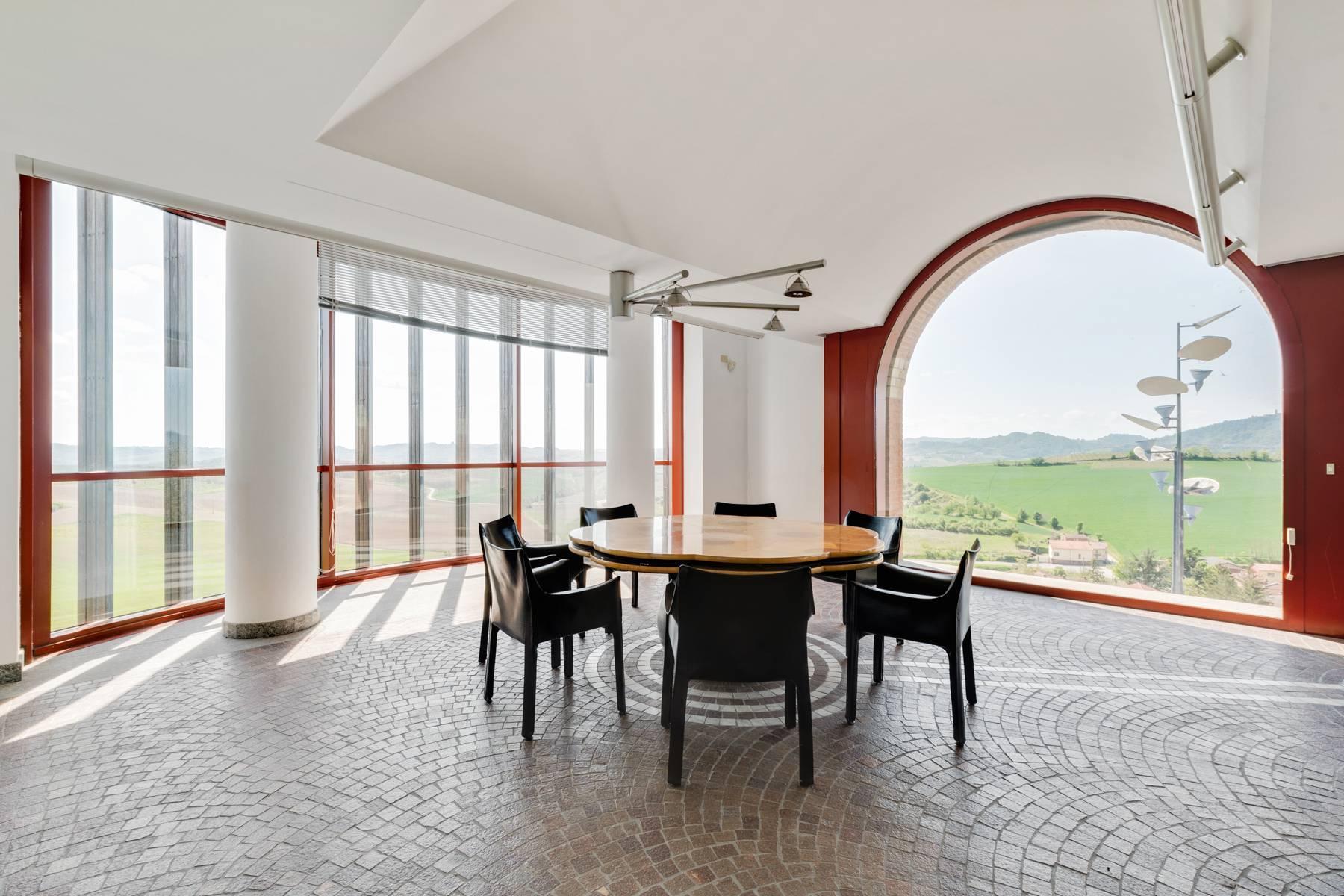 Prestigioso complesso immobiliare sulle colline del Monferrato - 3
