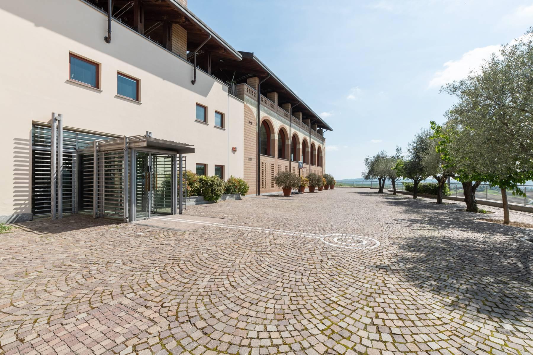 Prestigioso complesso immobiliare sulle colline del Monferrato - 17