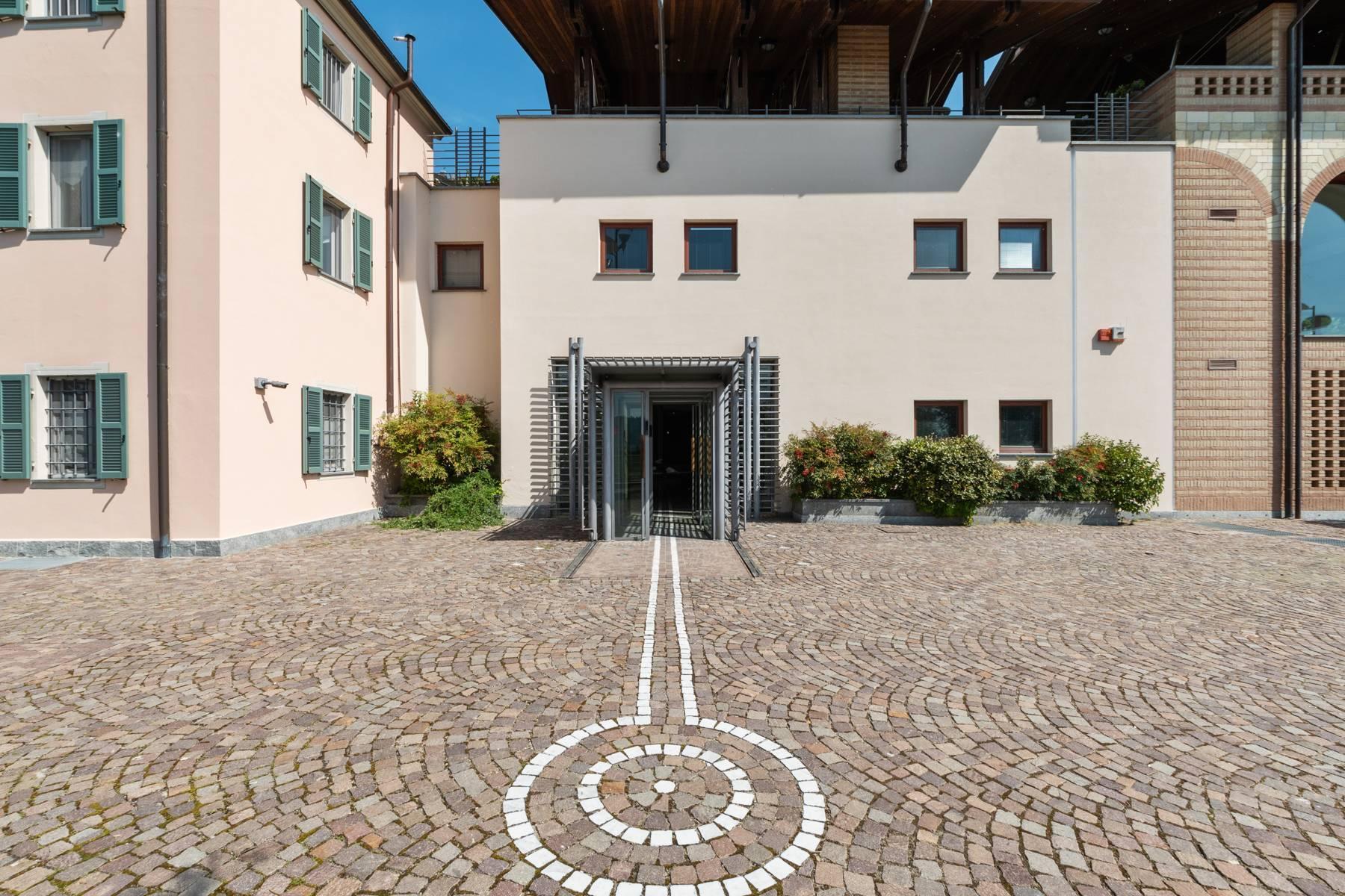 Prestigioso complesso immobiliare sulle colline del Monferrato - 15