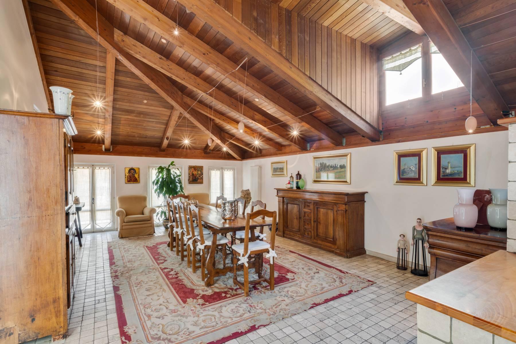 Prestigioso complesso immobiliare sulle colline del Monferrato - 7