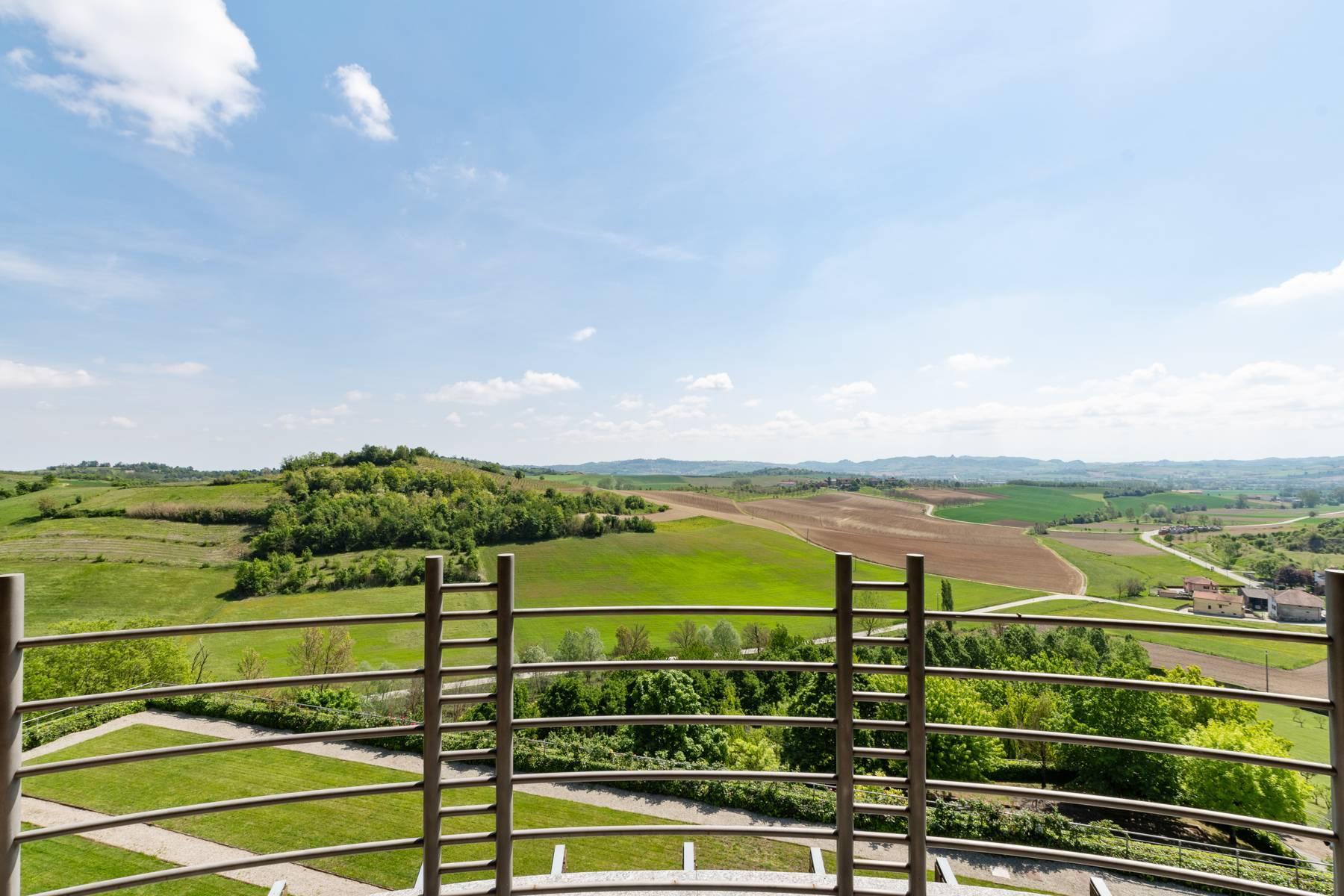 Prestigioso complesso immobiliare sulle colline del Monferrato - 2