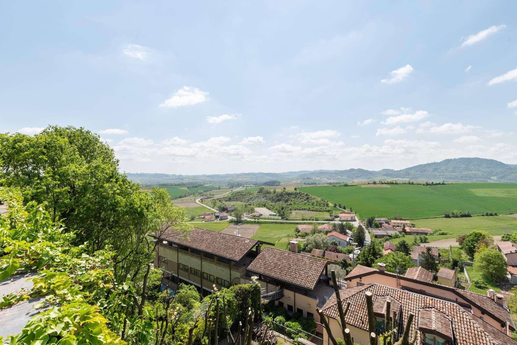 Prestigioso complesso immobiliare sulle colline del Monferrato - 22