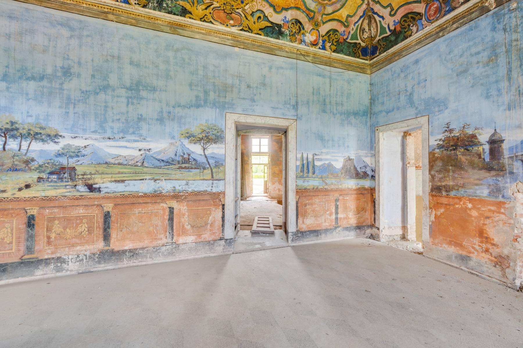 Prestigioso complesso immobiliare sulle colline del Monferrato - 5