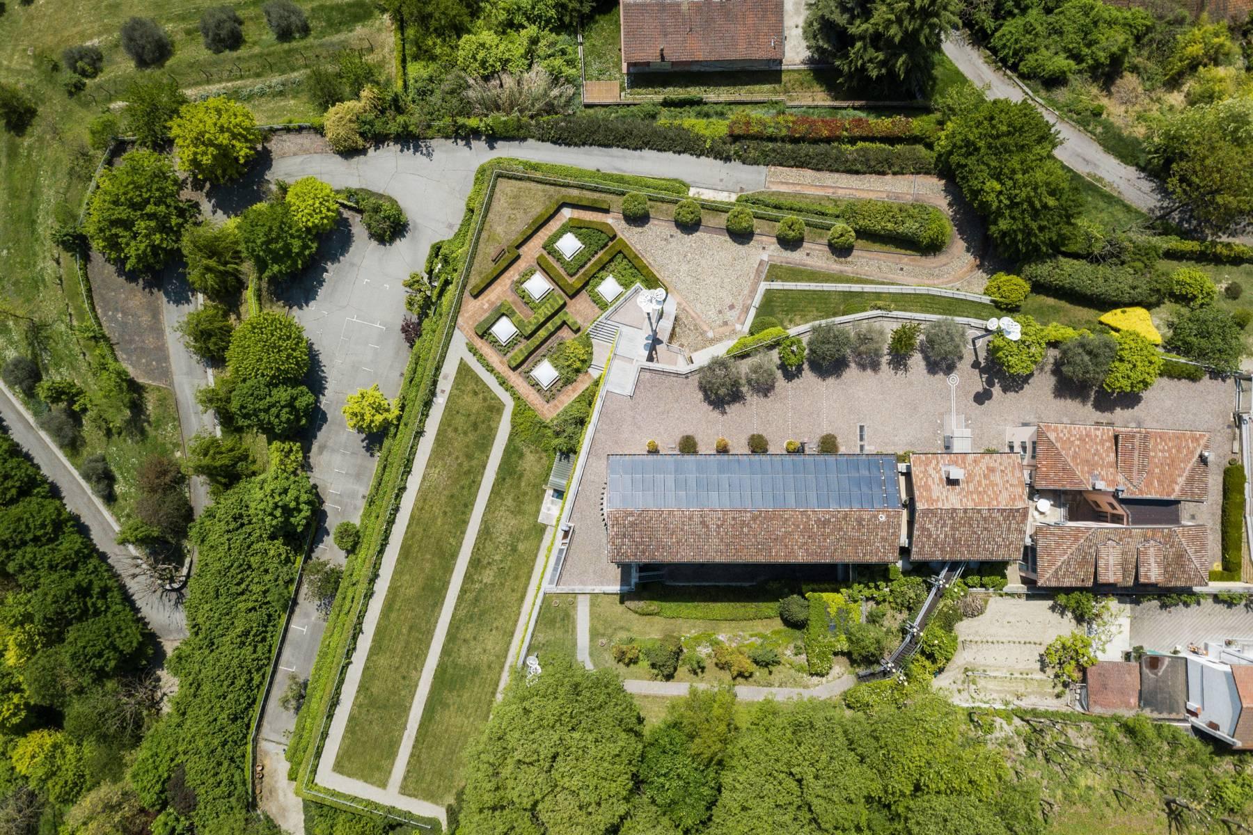Prestigioso complesso immobiliare sulle colline del Monferrato - 24