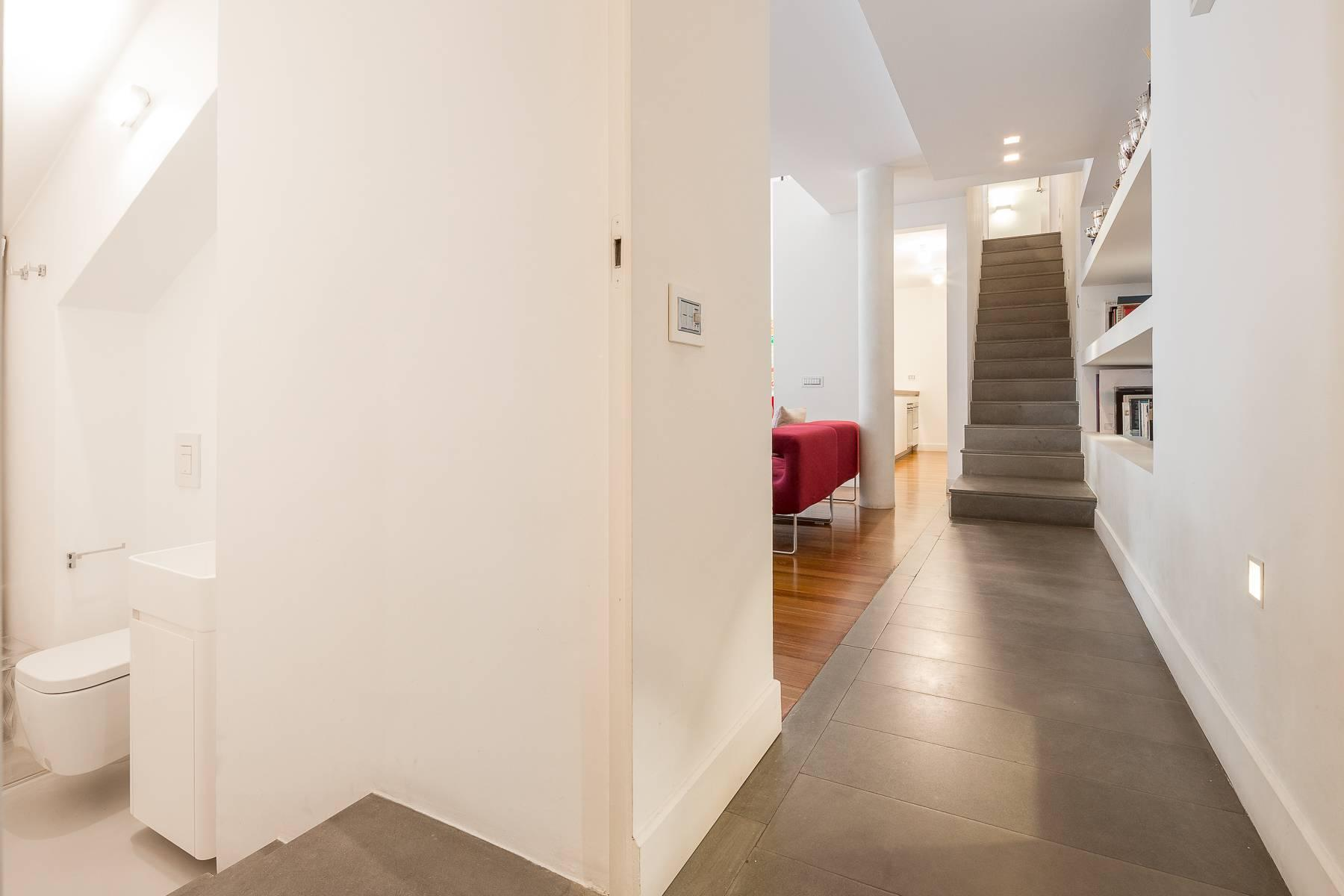 Apartment / loft in Brera district, Via Montebello / De Marchi - 5