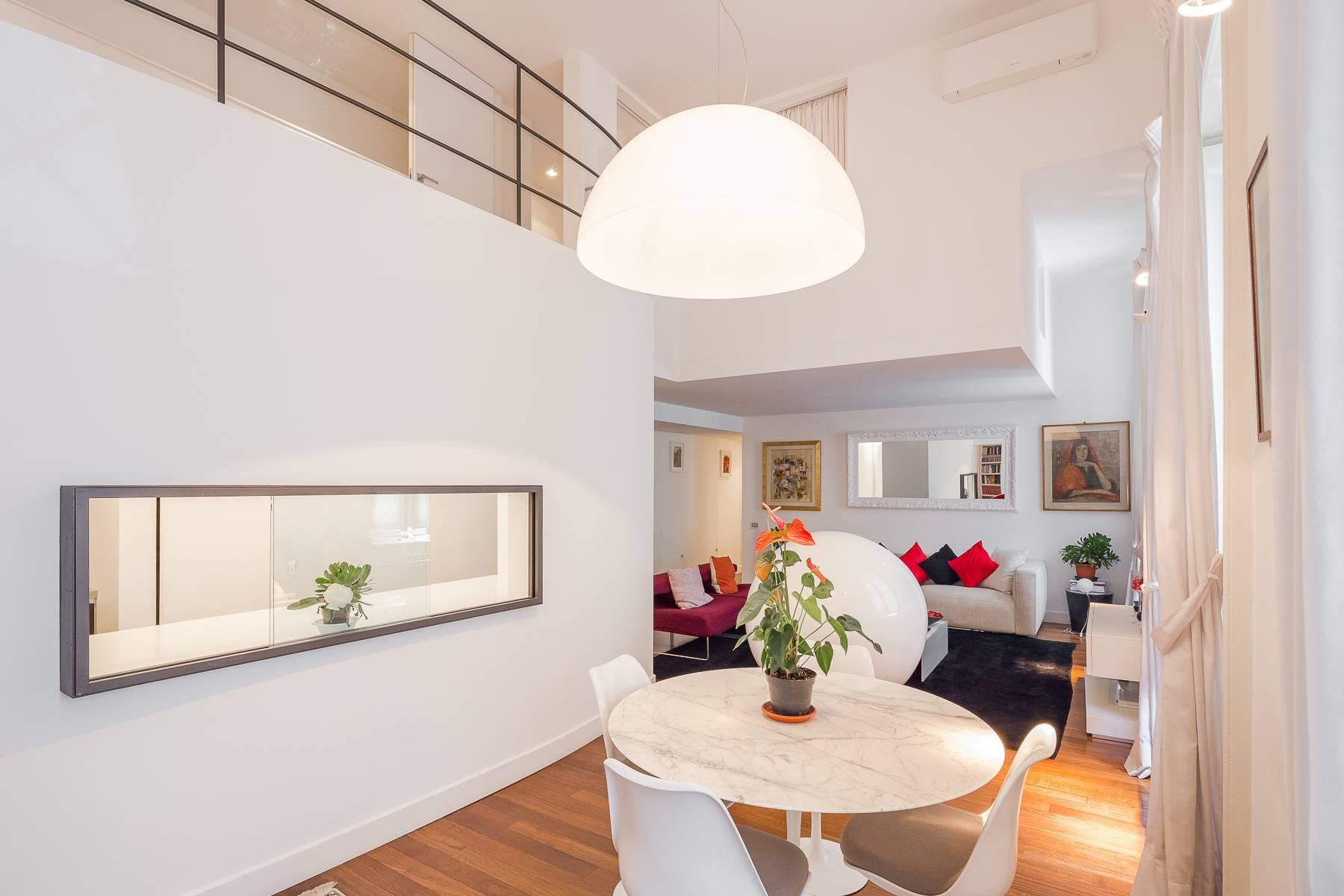 Apartment / loft in Brera district, Via Montebello / De Marchi - 8