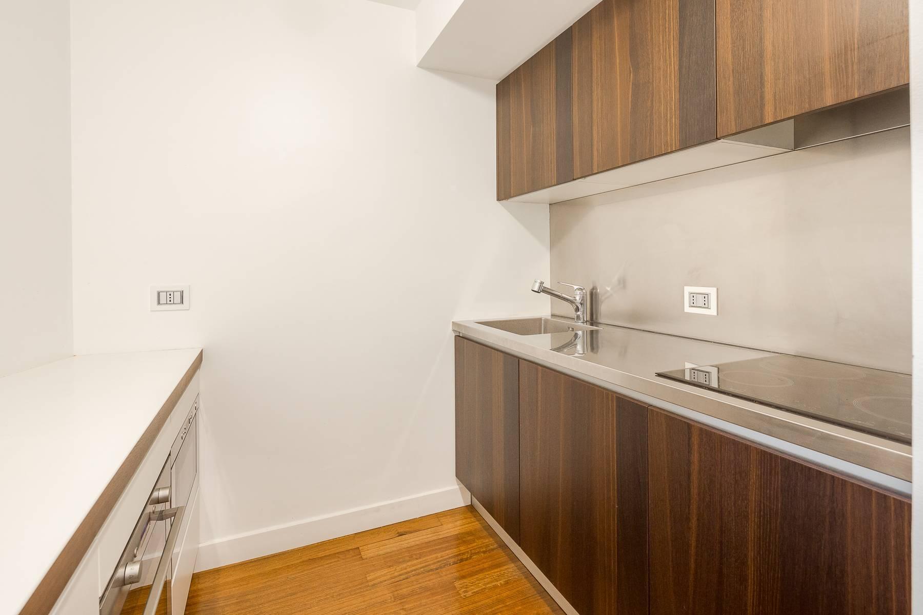 位于布雷拉区Via Montebello与De Marchi交汇处的公寓/复式 - 13