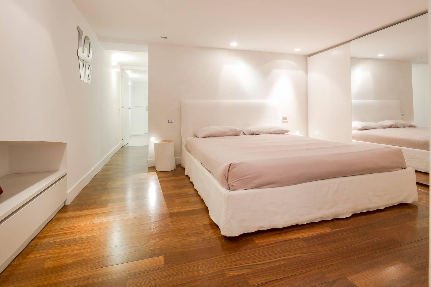 位于布雷拉区Via Montebello与De Marchi交汇处的公寓/复式 - 21