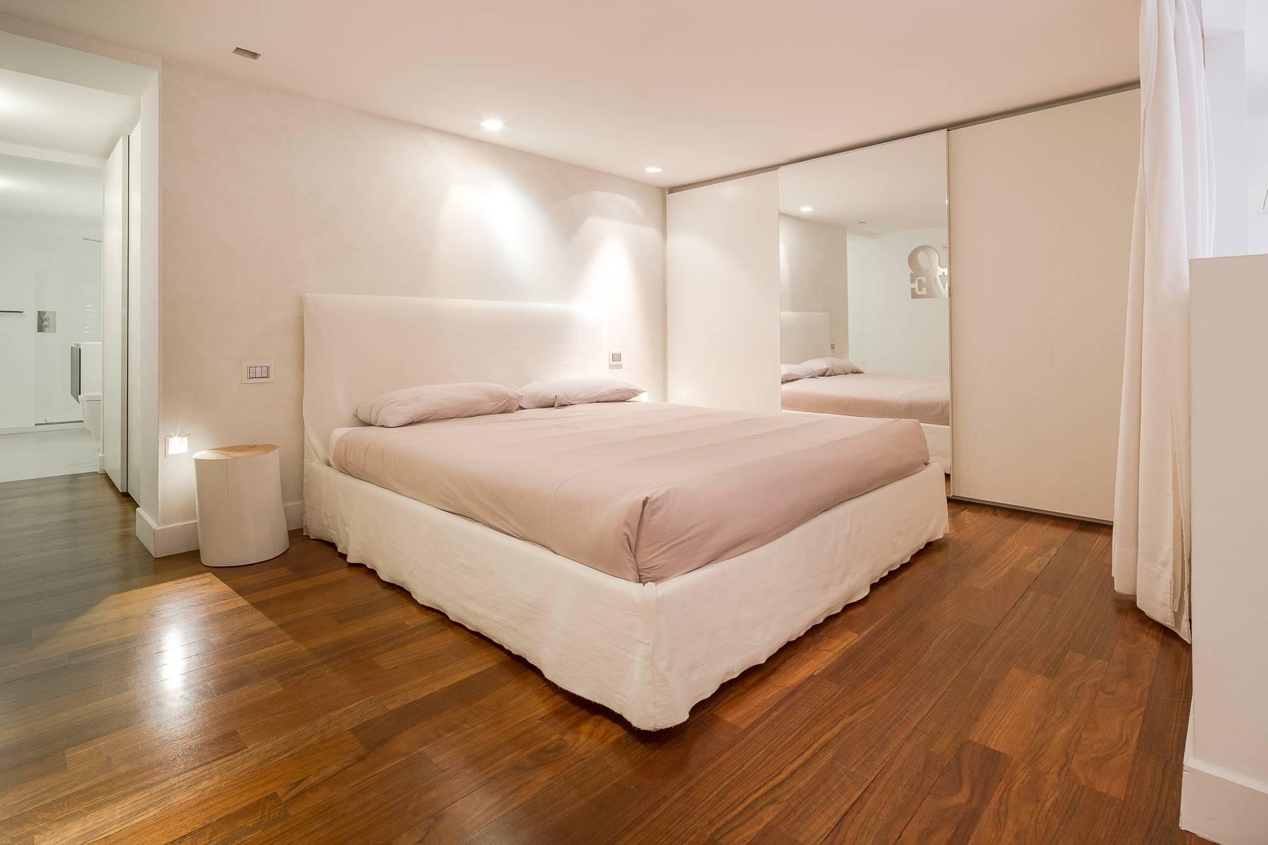 位于布雷拉区Via Montebello与De Marchi交汇处的公寓/复式 - 12