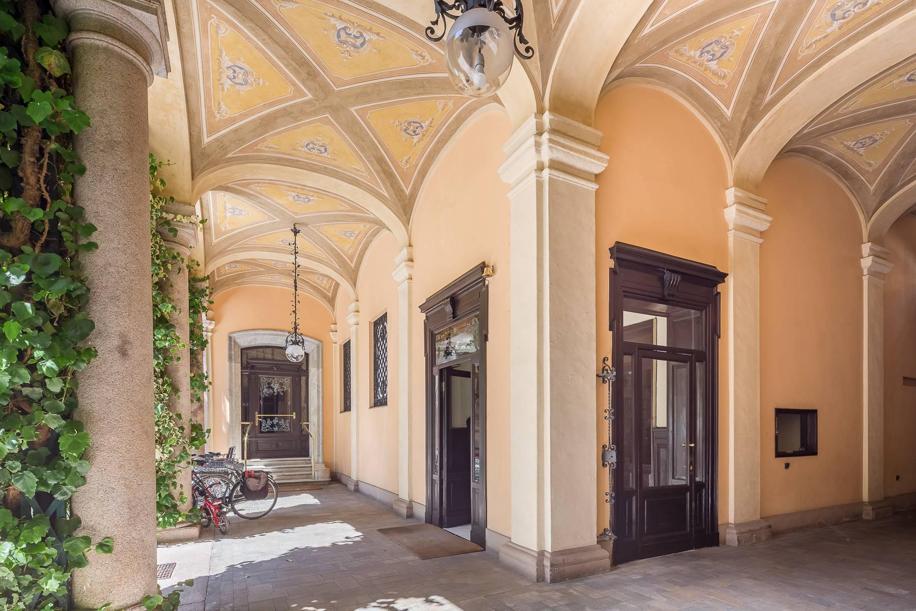 Apartment / loft in Brera district, Via Montebello / De Marchi - 2