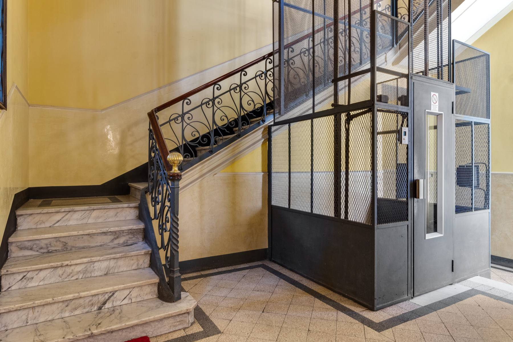 Affascinante appartamento nel cuore del quartiere Cit Turin - 22